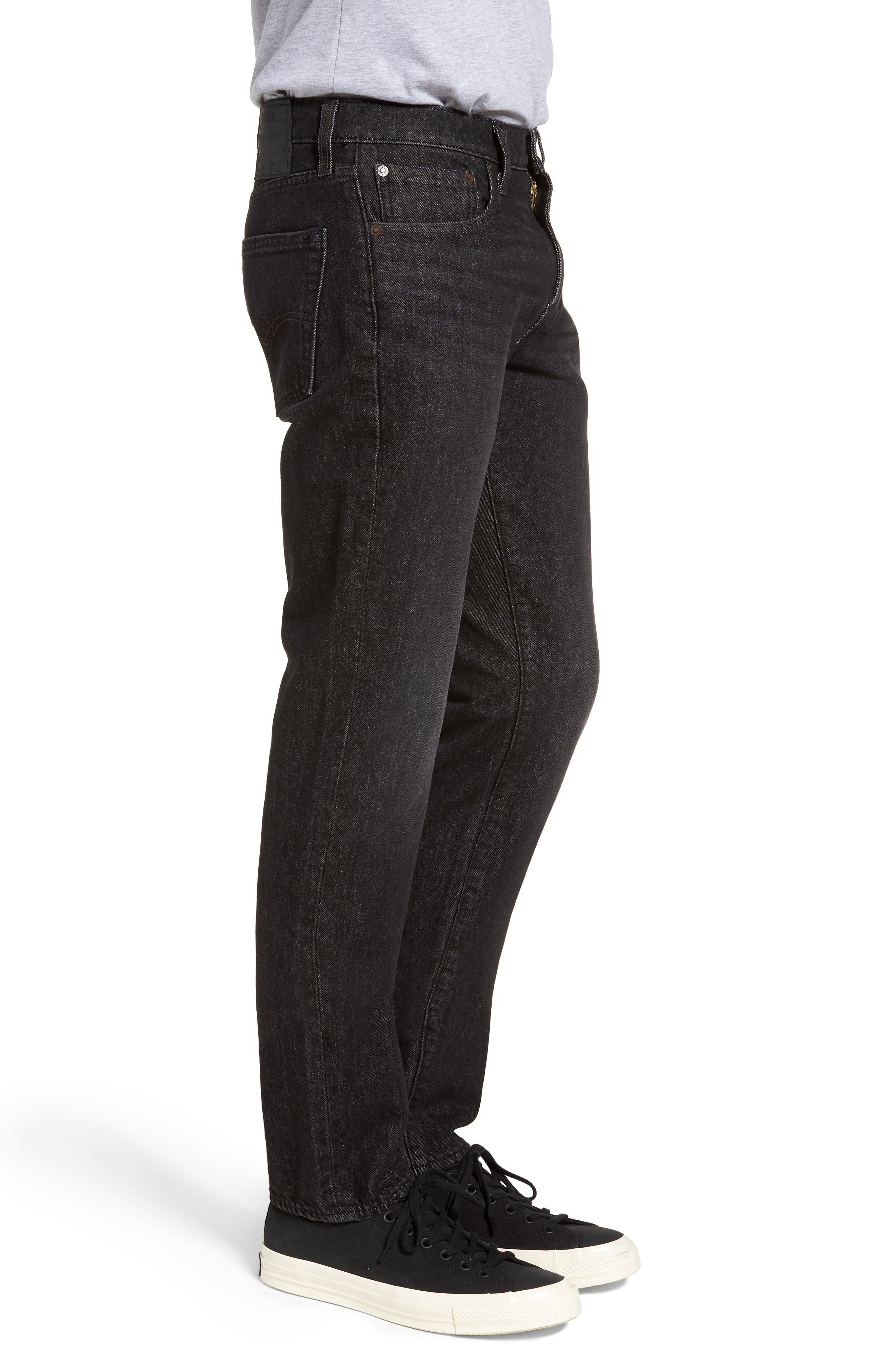 511<sup>™</sup> Slim Fit Jeans,                             Alternate thumbnail 3, color,                             001