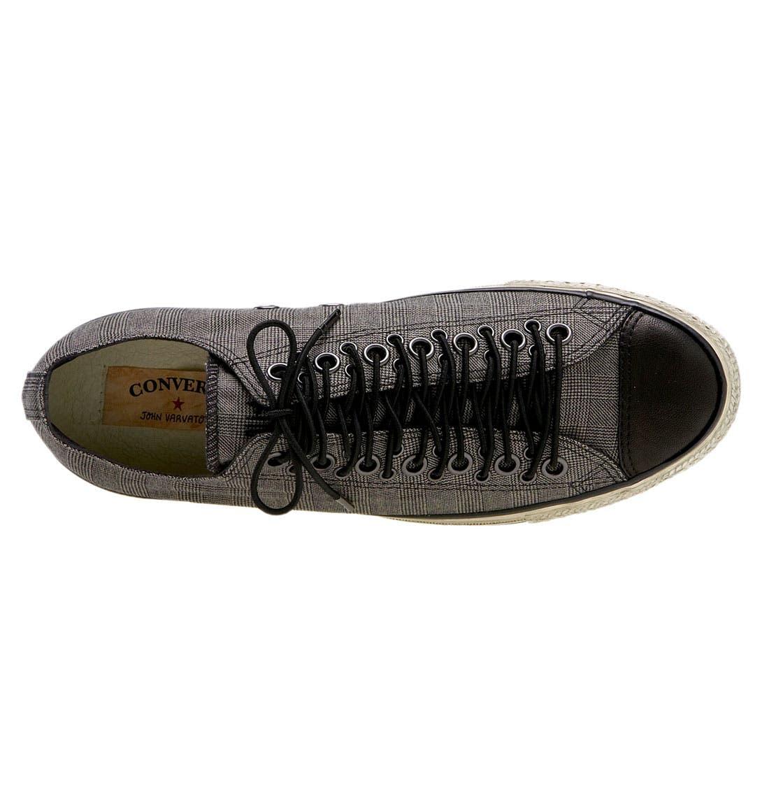 Multi Eyelet Sneaker,                             Alternate thumbnail 2, color,                             020