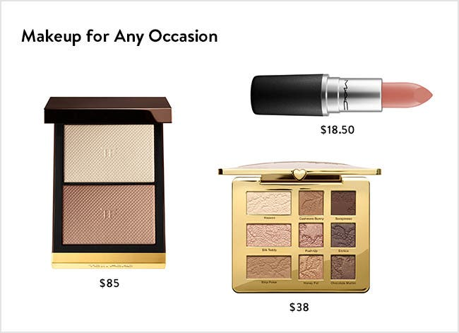 f34b363d5 Makeup for any occasion.