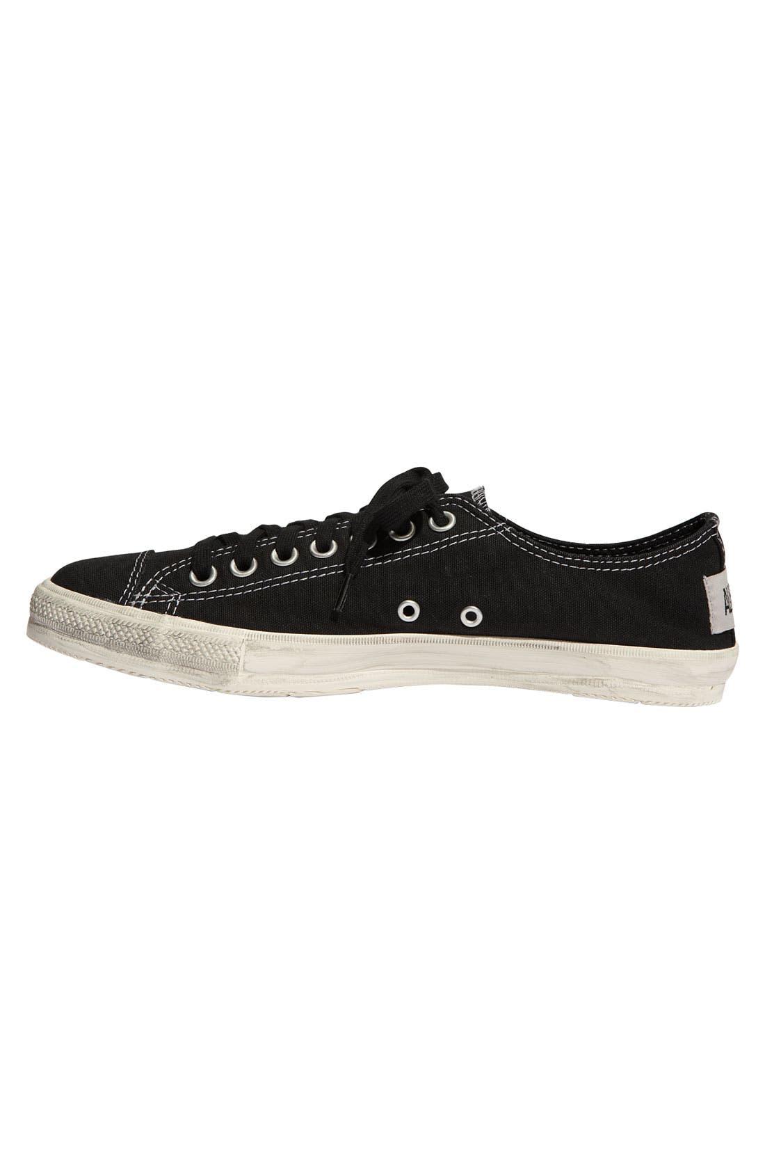 Chuck Taylor<sup>®</sup> 'AS Coast' Sneaker,                             Alternate thumbnail 2, color,                             001