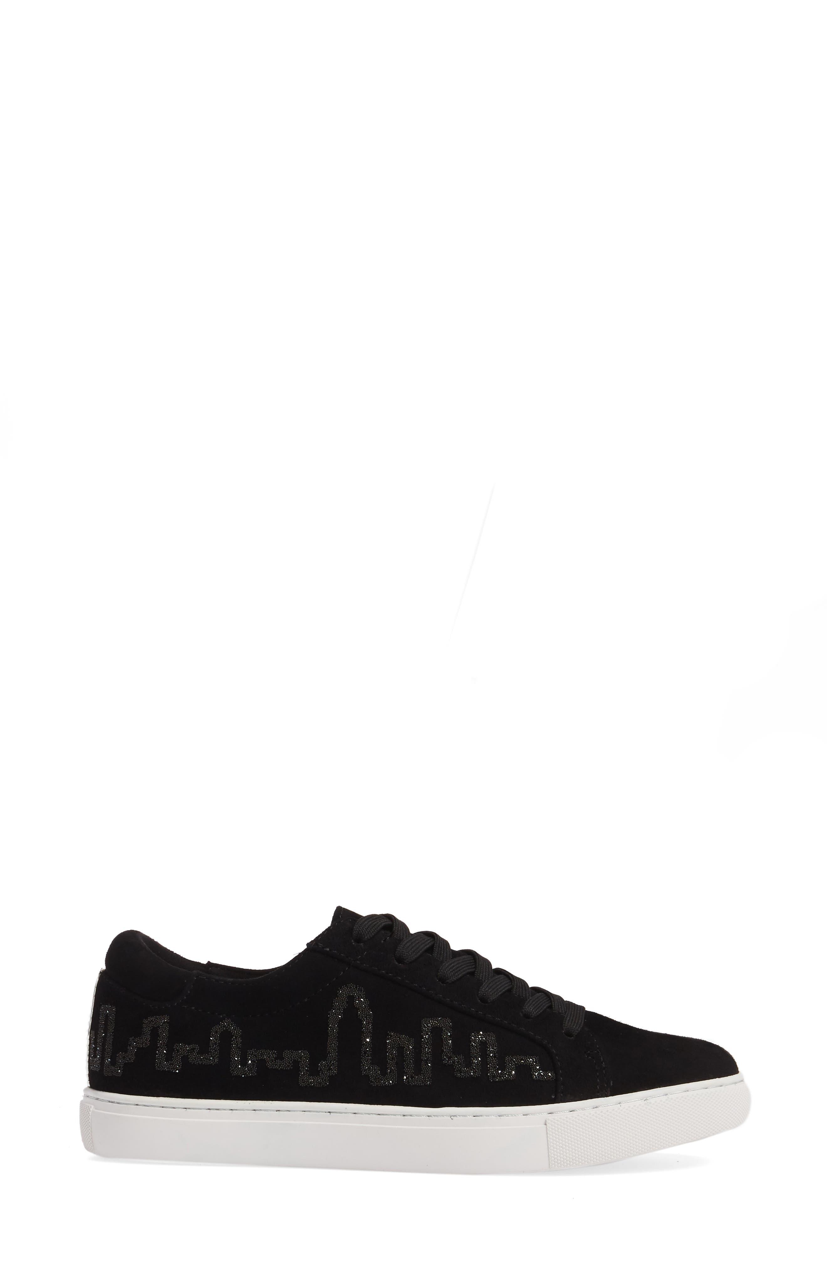 Kam Sky Techni-Cole<sup>™</sup> Sneaker,                             Alternate thumbnail 3, color,