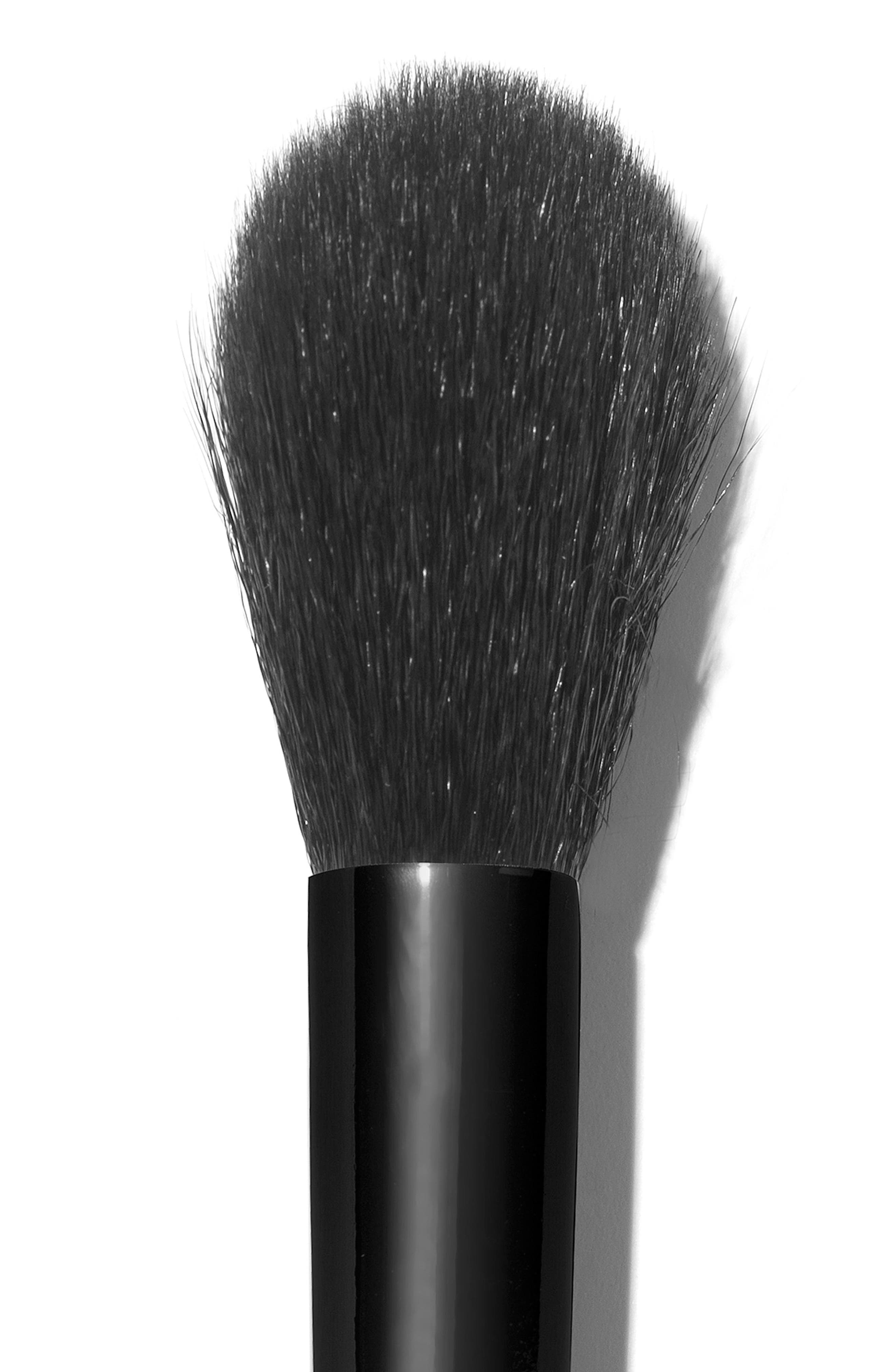 KEVYN AUCOIN BEAUTY,                             SPACE.NK.apothecary Kevyn Aucoin Beauty The Blush Brush,                             Alternate thumbnail 3, color,                             NO COLOR