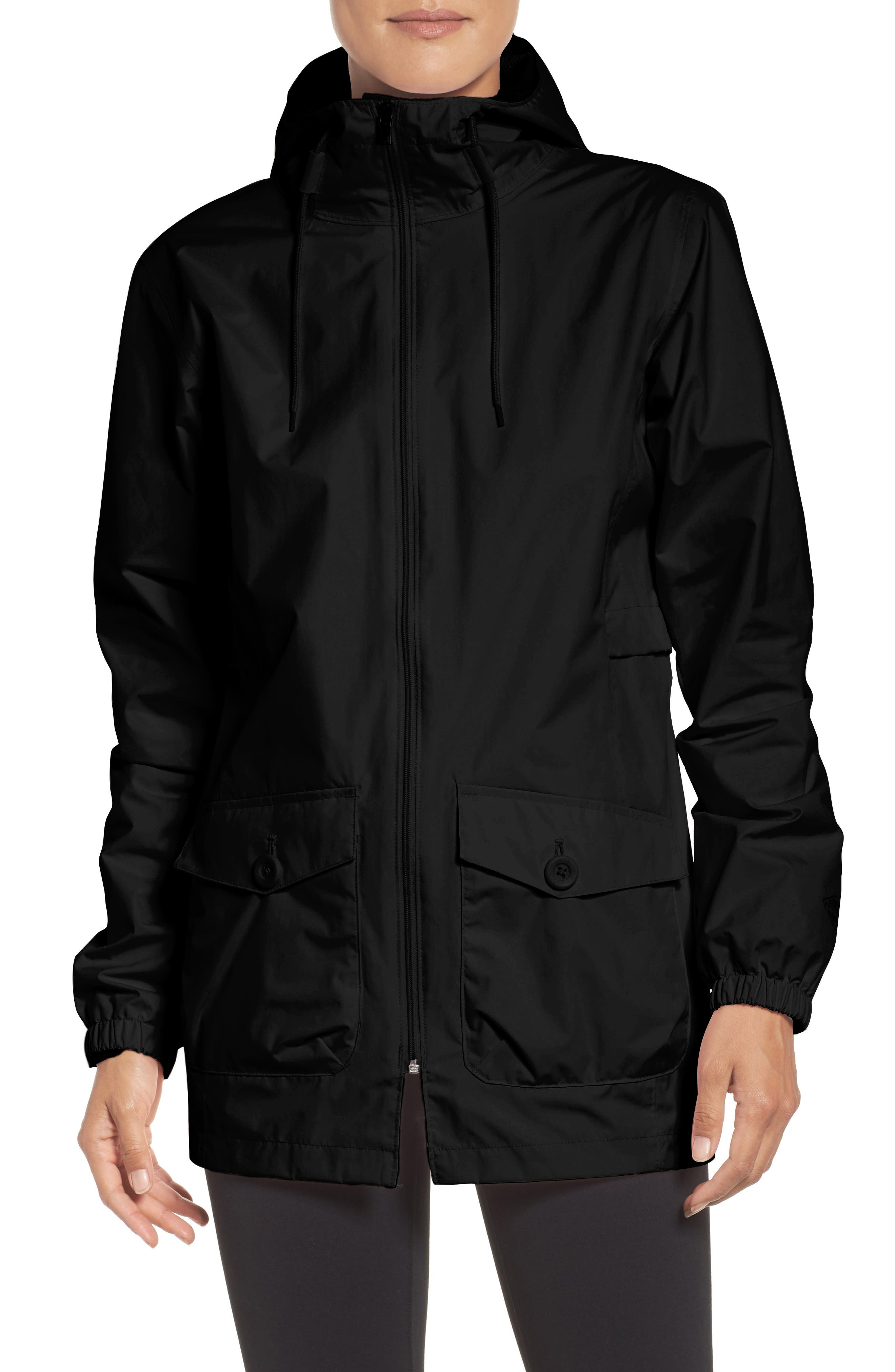 Lookout View Jacket, Main, color, 010