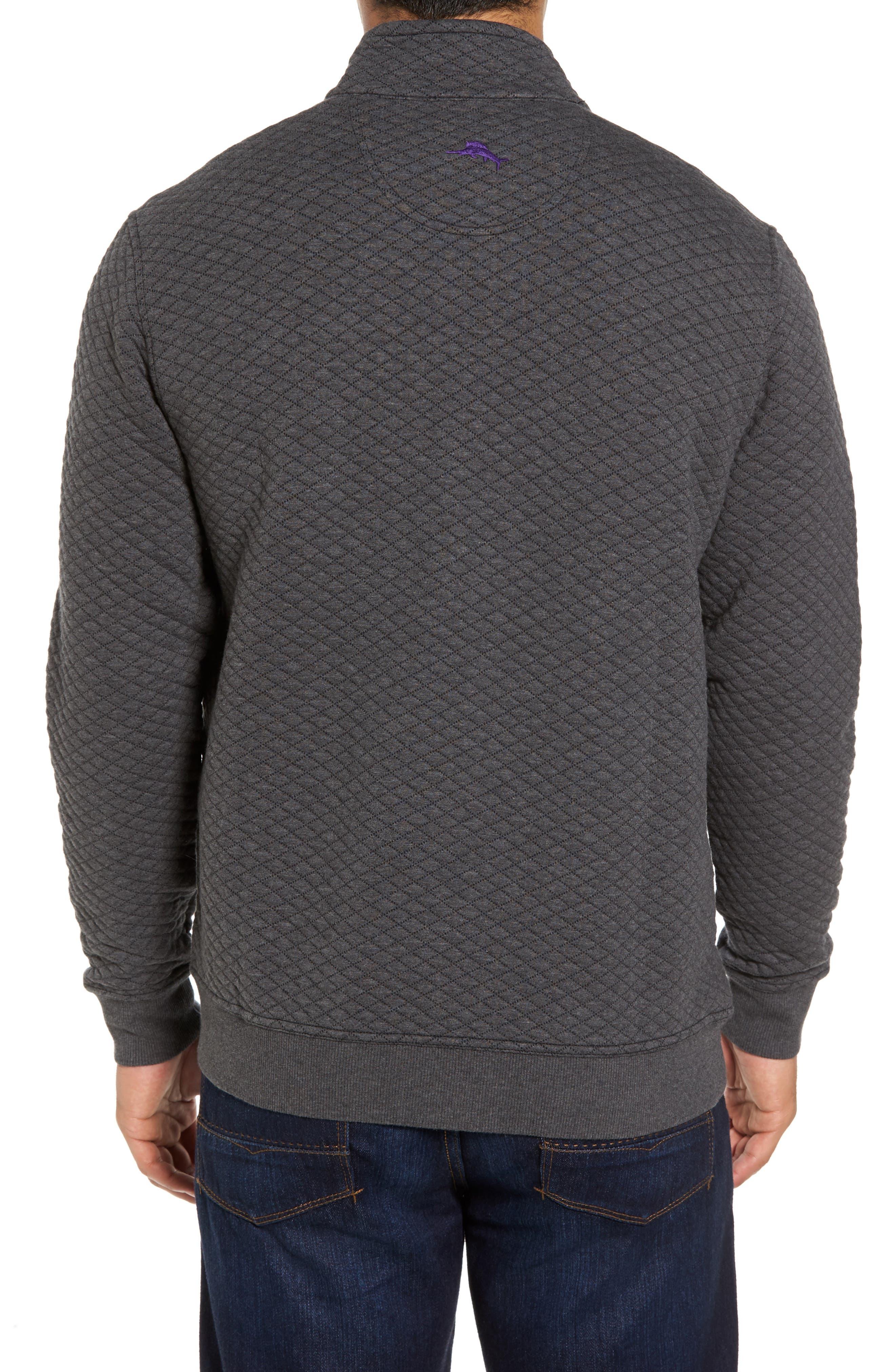 NFL Quiltessential Full Zip Sweatshirt,                             Alternate thumbnail 56, color,