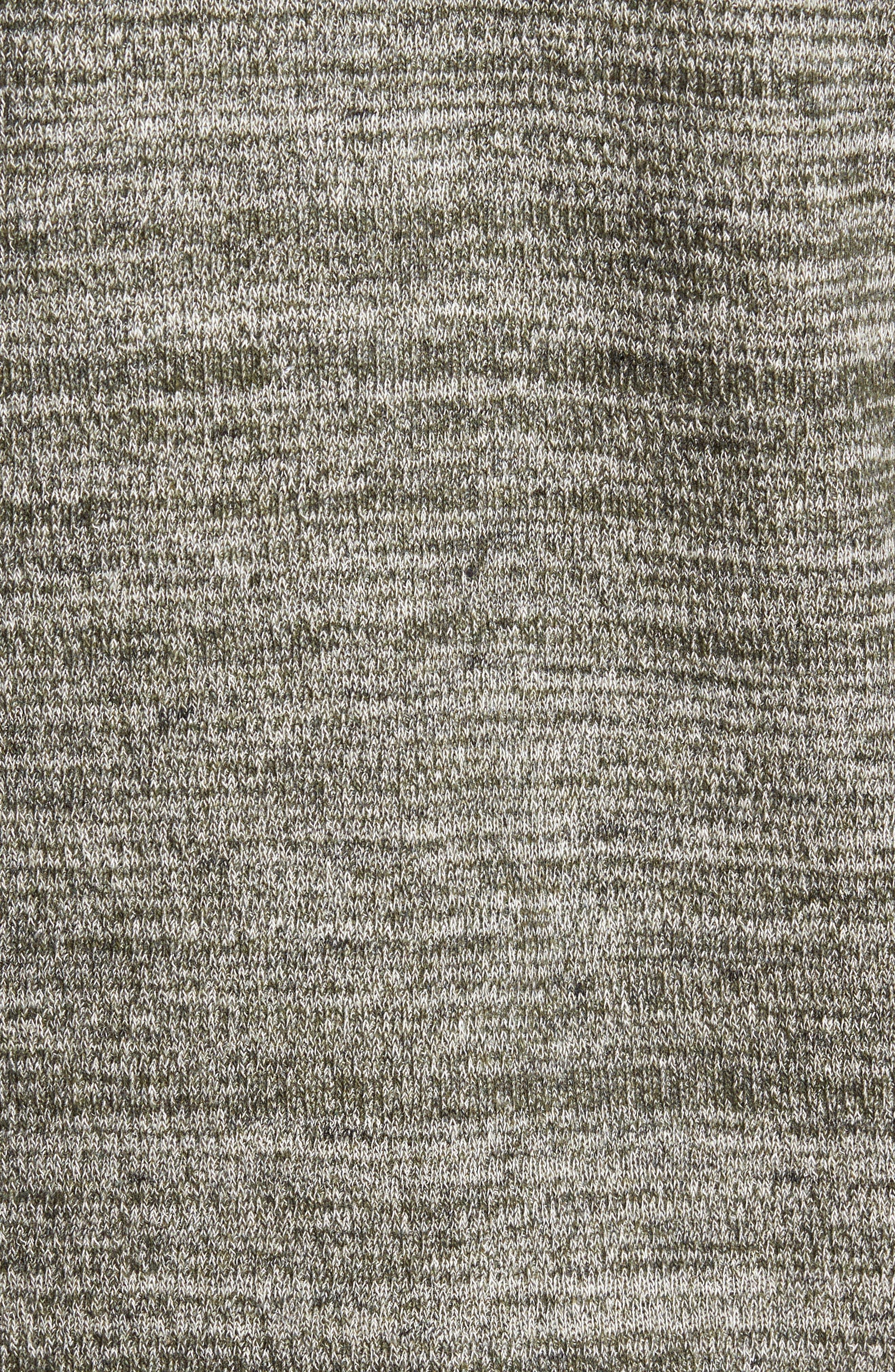 Waffle Knit Shirt,                             Alternate thumbnail 14, color,