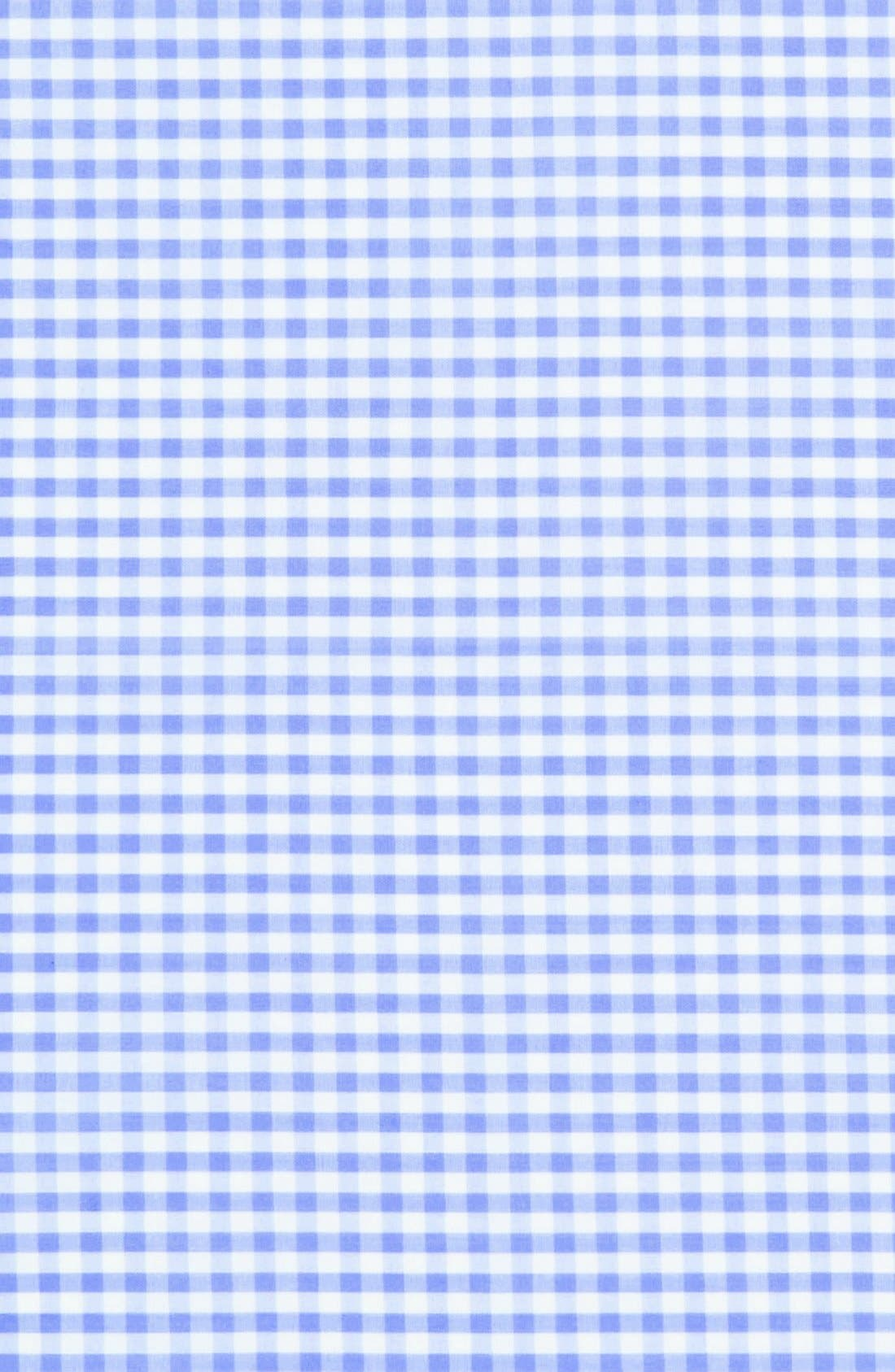 Cotton Gingham Pocket Square,                             Alternate thumbnail 13, color,