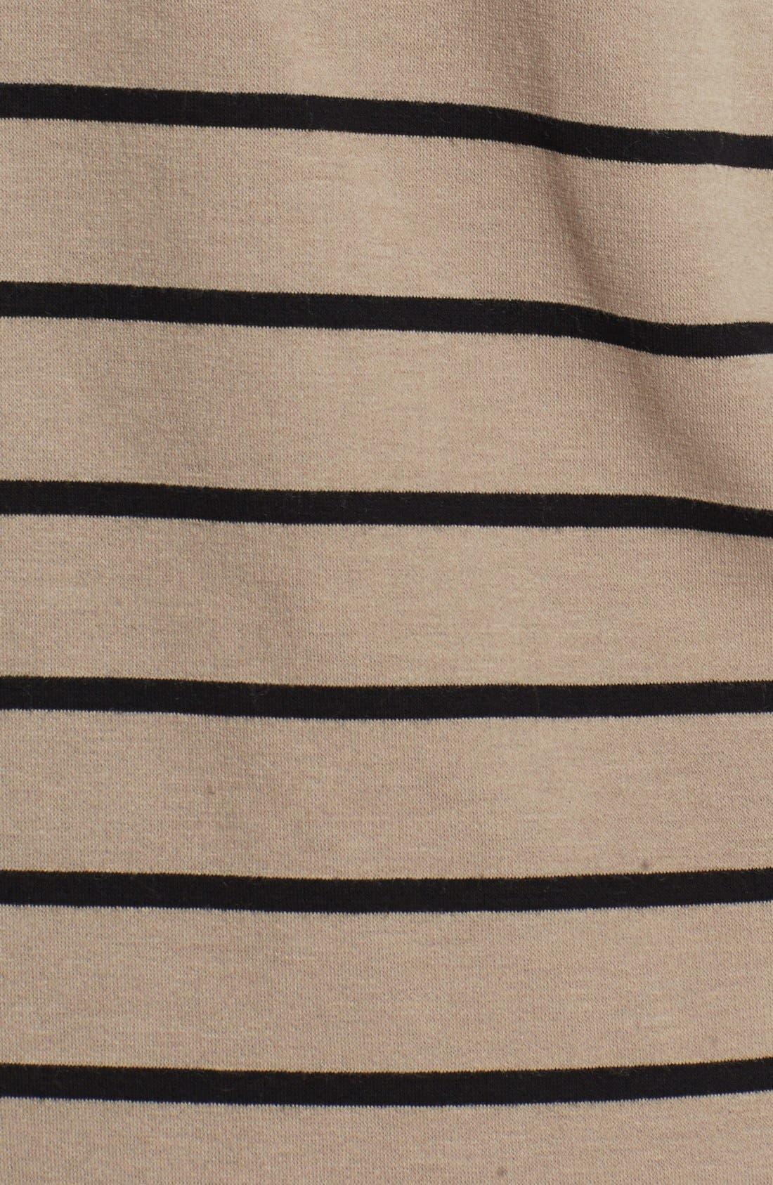 Stripe Fleece Wrap,                             Alternate thumbnail 12, color,