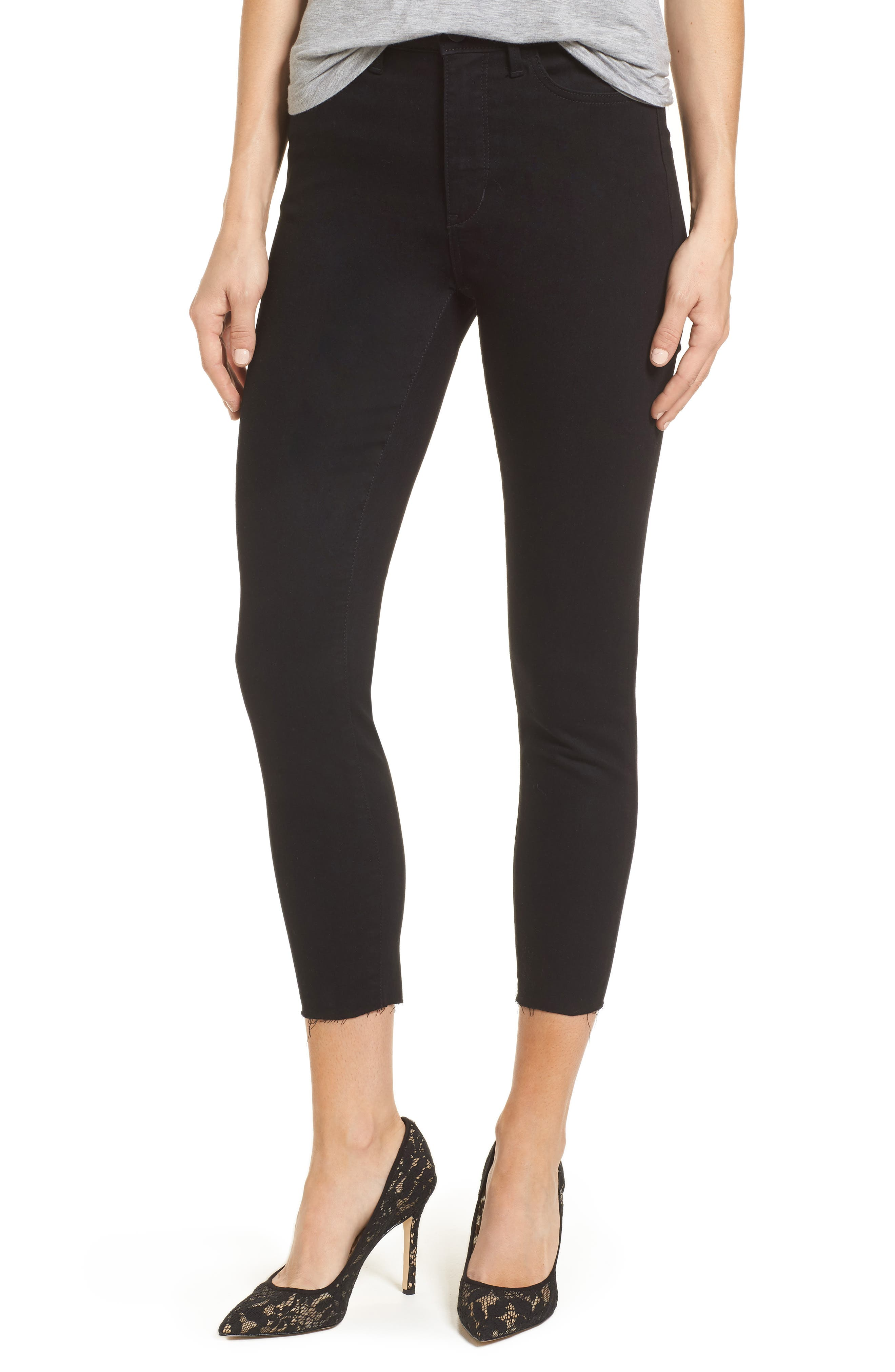 The Stiletto Skinny Jeans,                         Main,                         color, 012