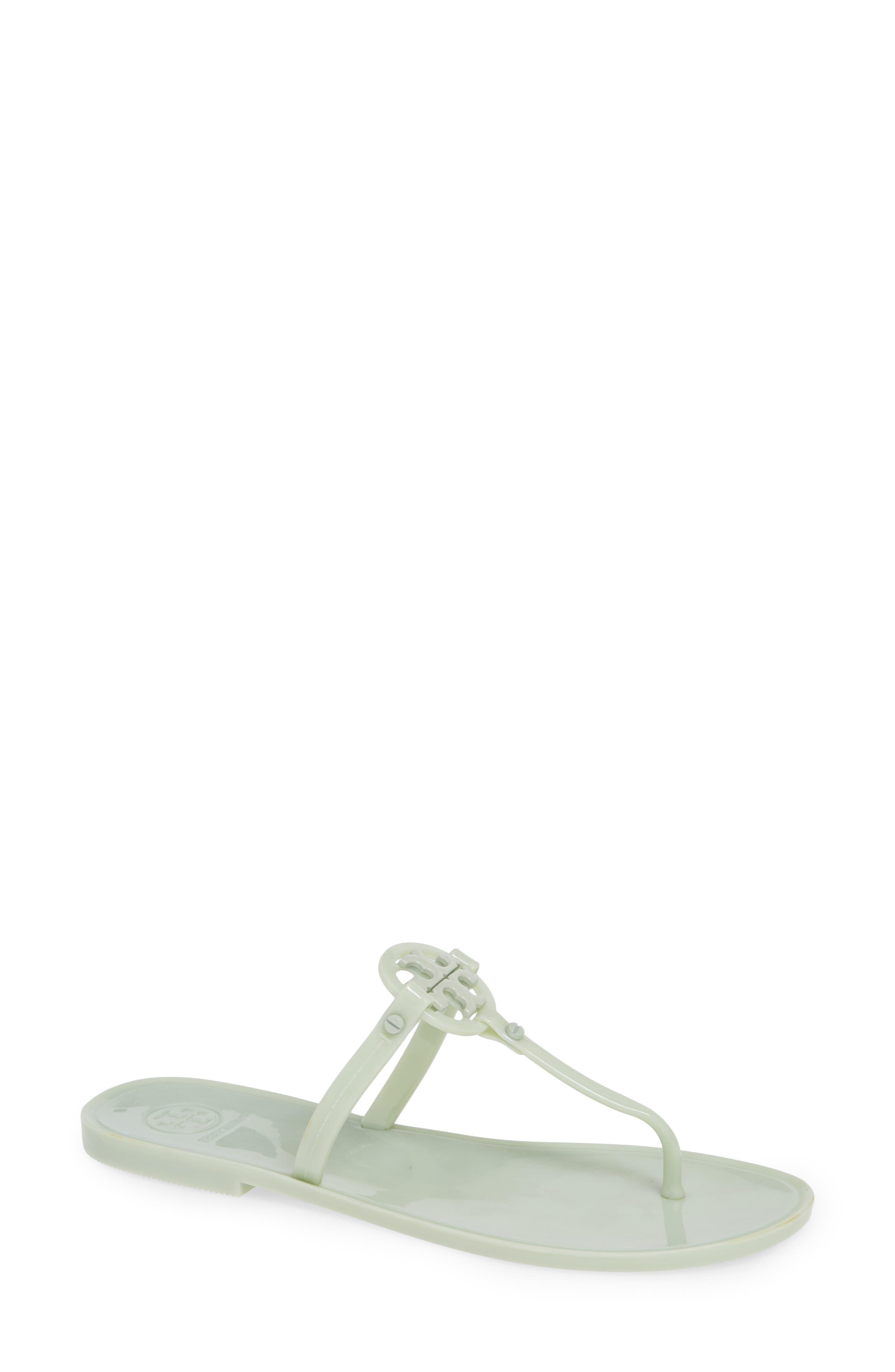 1e1110cb0fa Tory Burch  Mini Miller  Flat Sandal