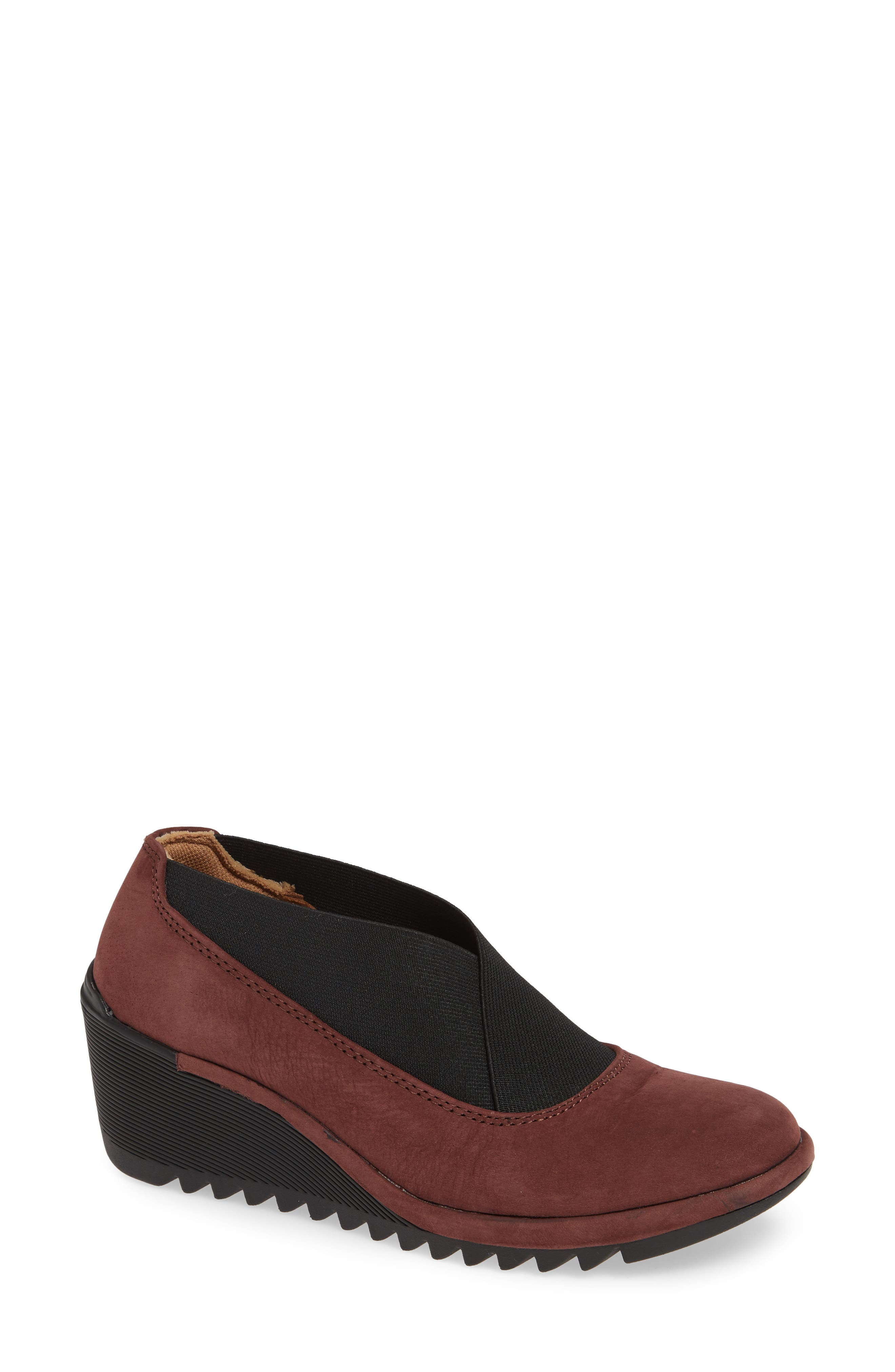 Comfortiva Ashford Ankle Bootie- Brown