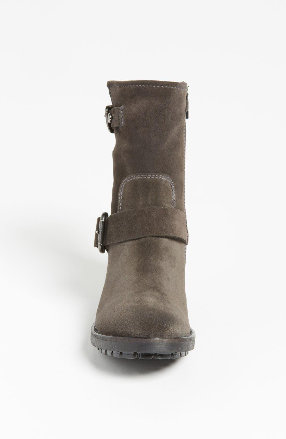 'Vesuvio' Boot,                             Alternate thumbnail 3, color,                             001
