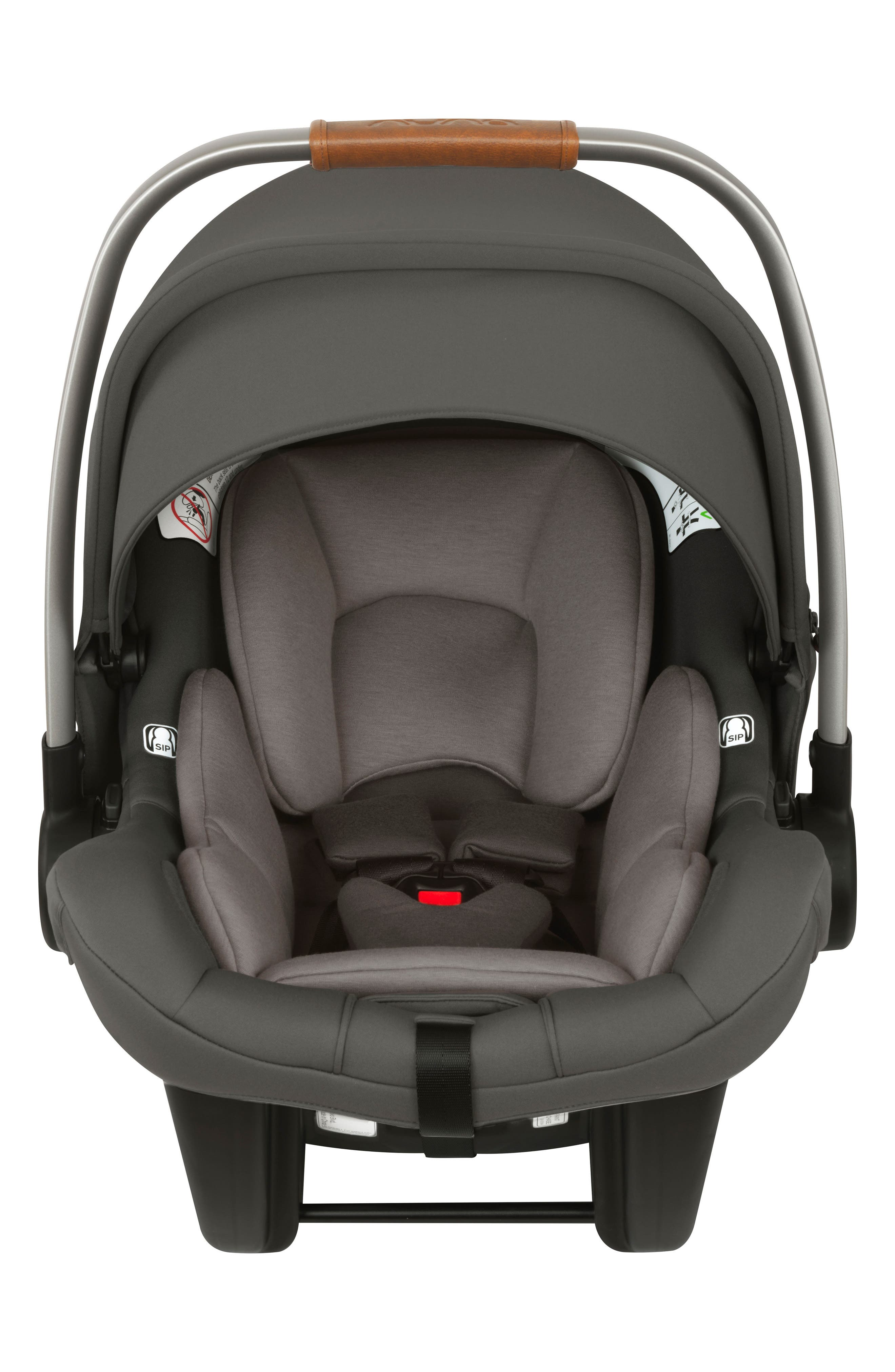 2017 PIPA<sup>™</sup> Lite LX Infant Car Seat & Base,                             Main thumbnail 1, color,                             GRANITE
