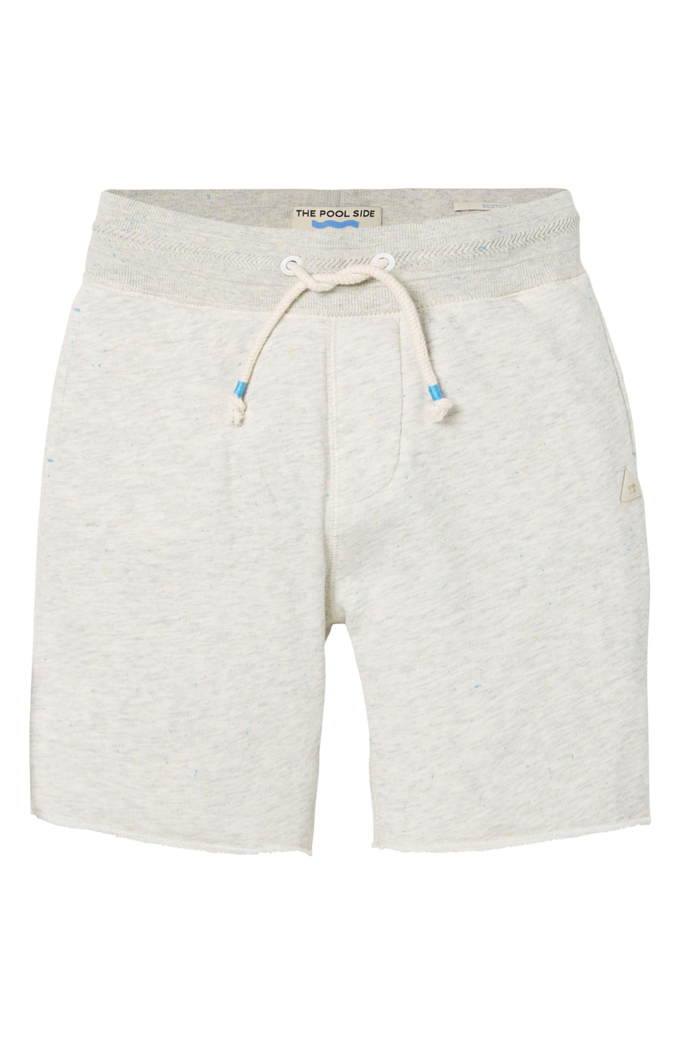 Pool Side Knit Shorts,                             Main thumbnail 1, color,                             900