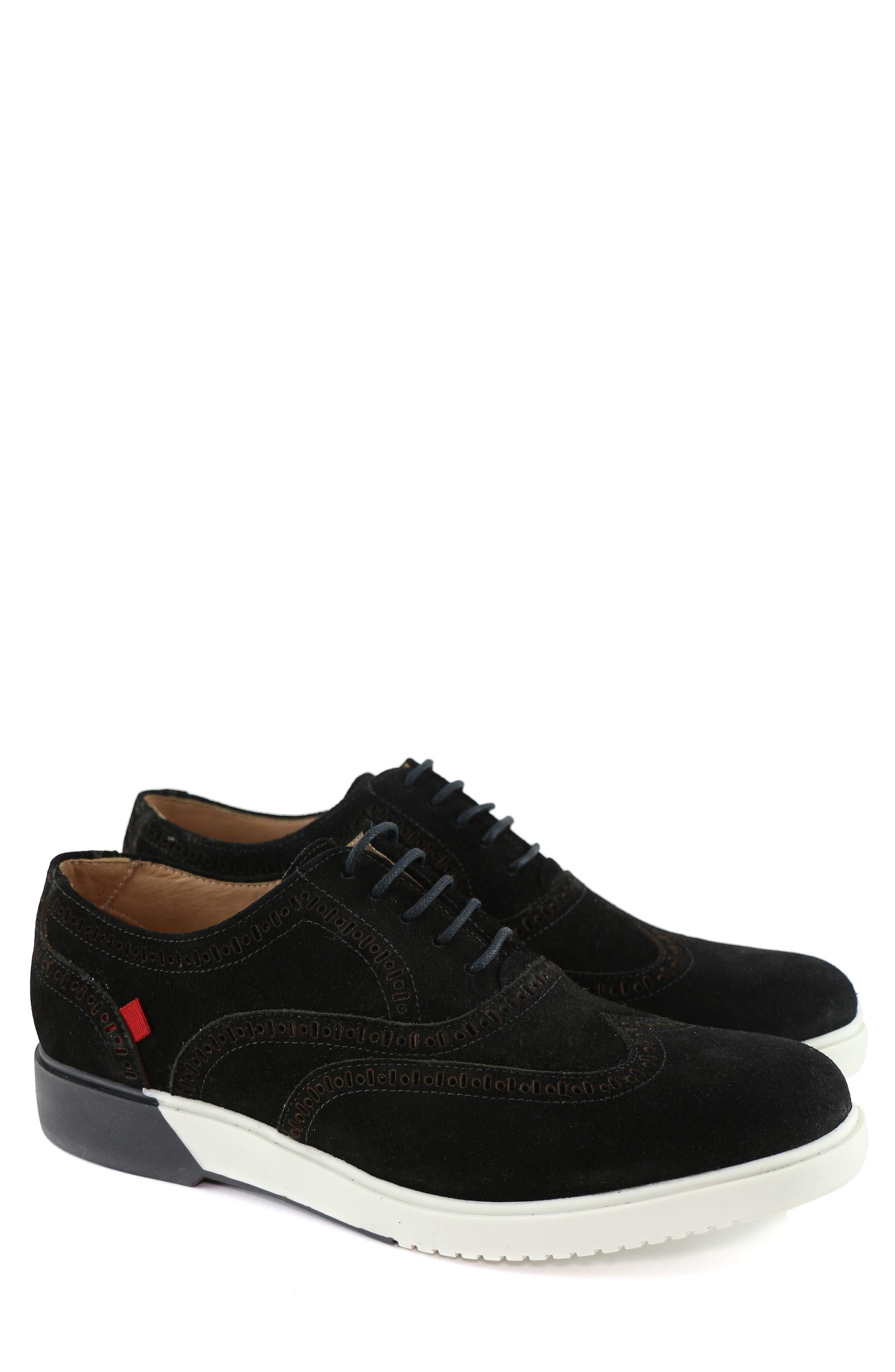 5th Ave Wingtip Sneaker,                             Alternate thumbnail 30, color,