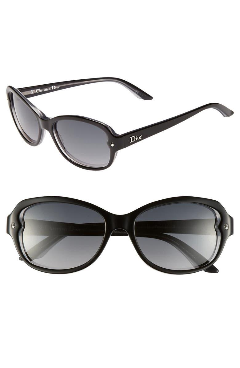 cb8370758e1 DIOR Christian Dior  Pondicherry 2 S  53mm Sunglasses