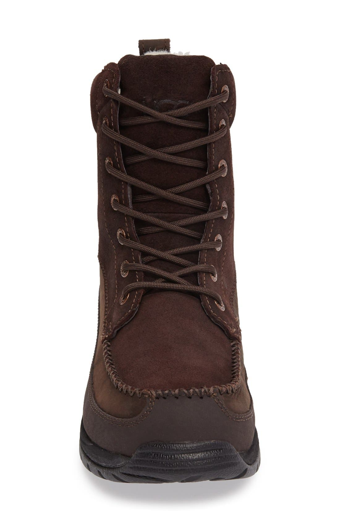 UGG<SUP>®</SUP>,                             Archibald Snow Boot,                             Alternate thumbnail 7, color,                             207