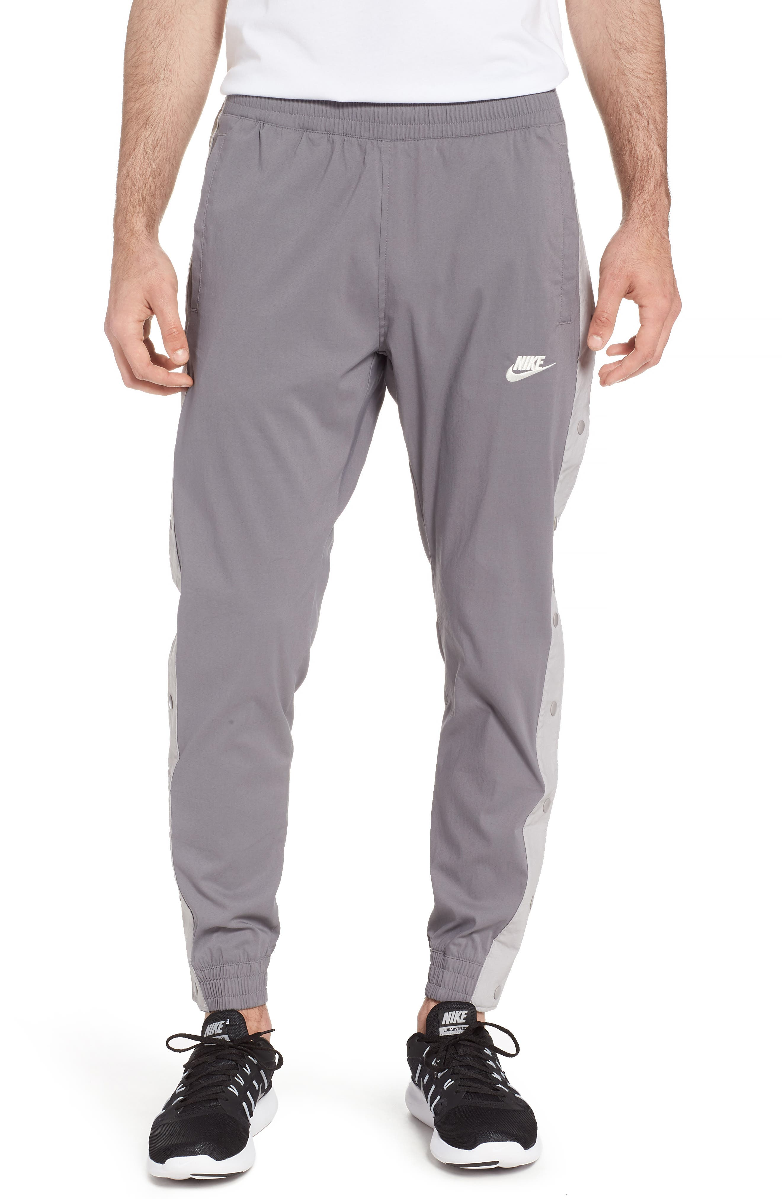 NSW Air Force 1 Lounge Pants,                         Main,                         color, GUNSMOKE/ GREY/ OREWOOD