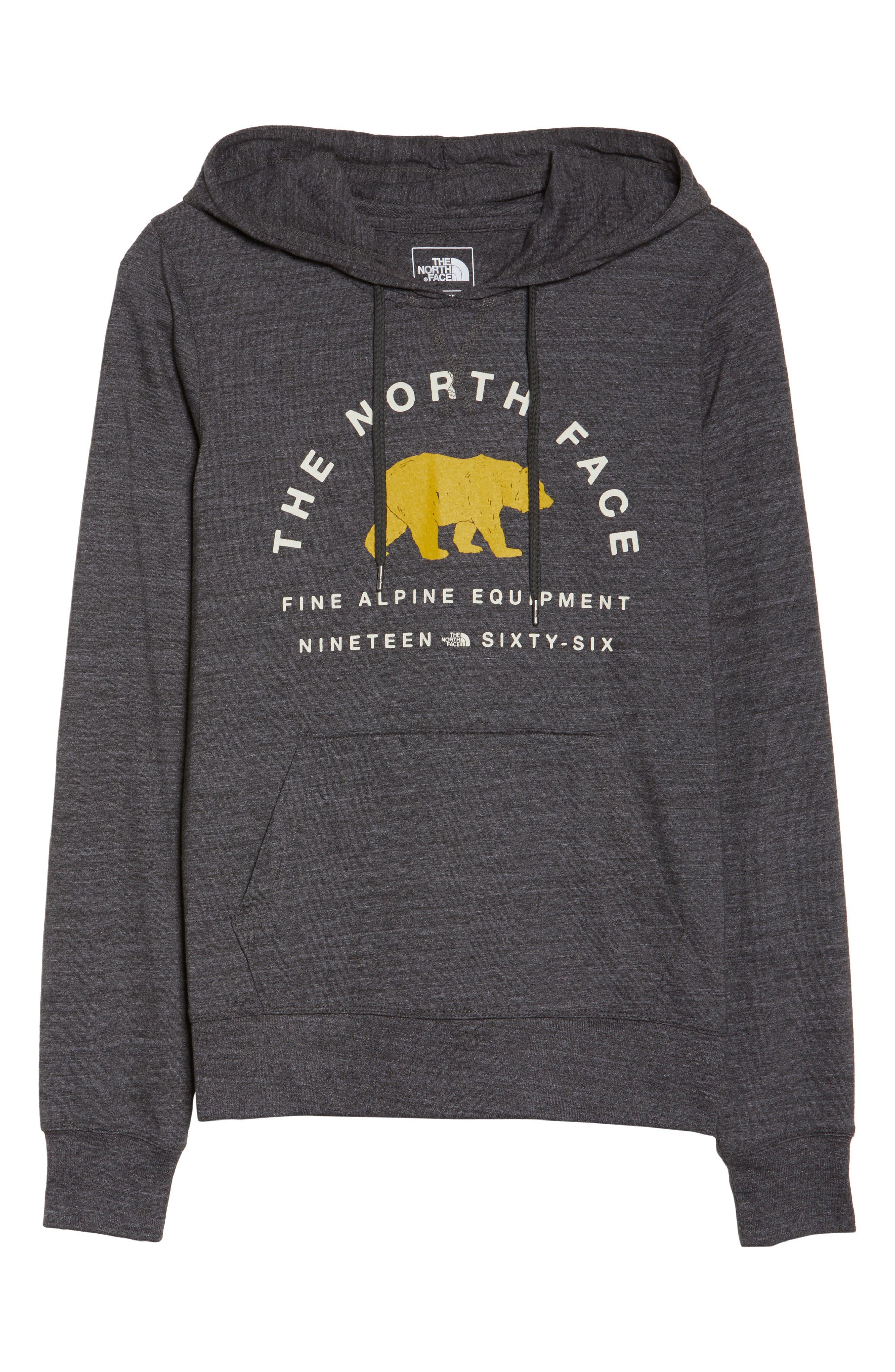 Lightweight Hoodie Sweatshirt,                             Alternate thumbnail 7, color,                             021