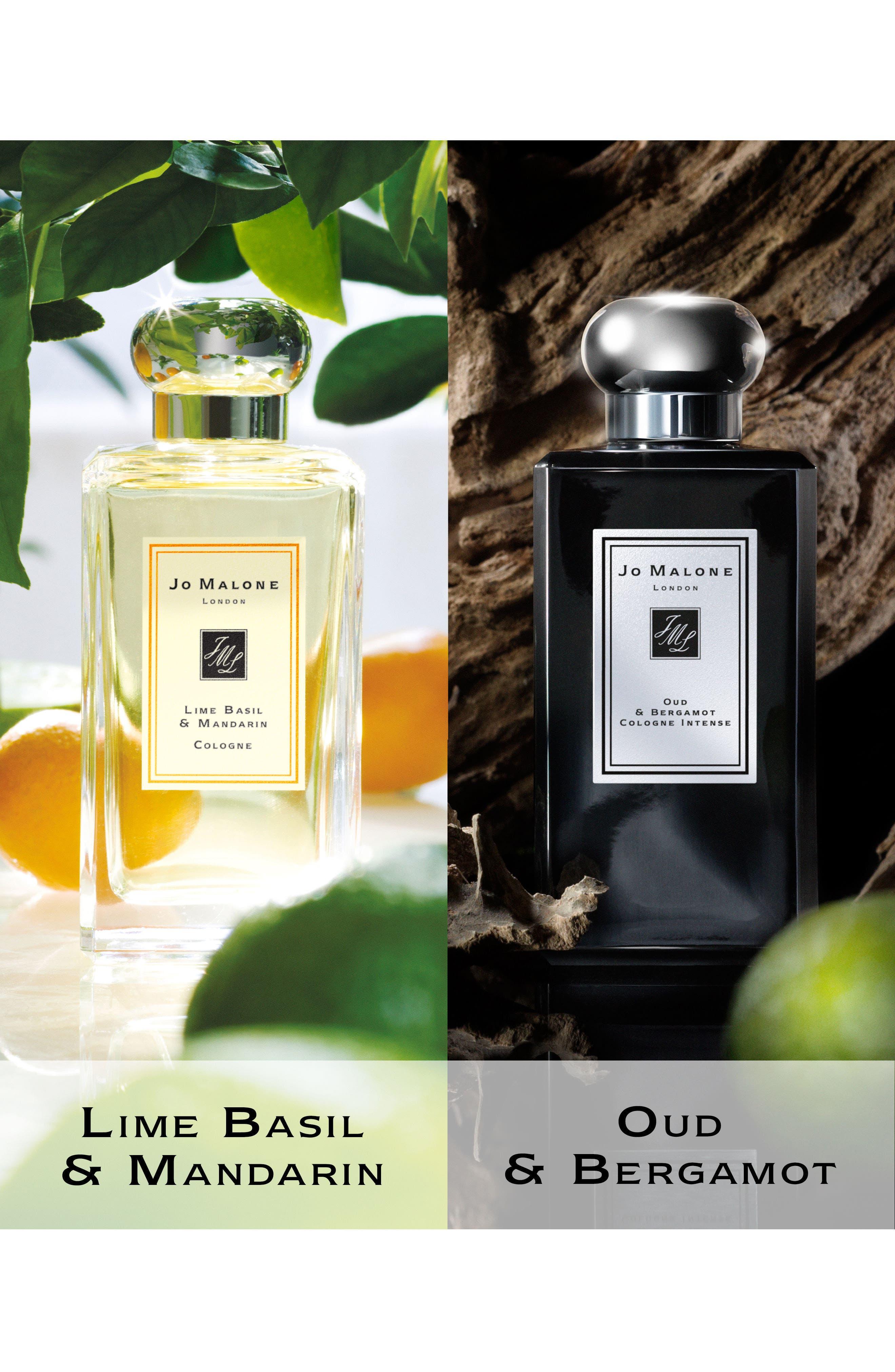 Lime Basil & Mandarin Cologne,                             Alternate thumbnail 5, color,                             NO COLOR
