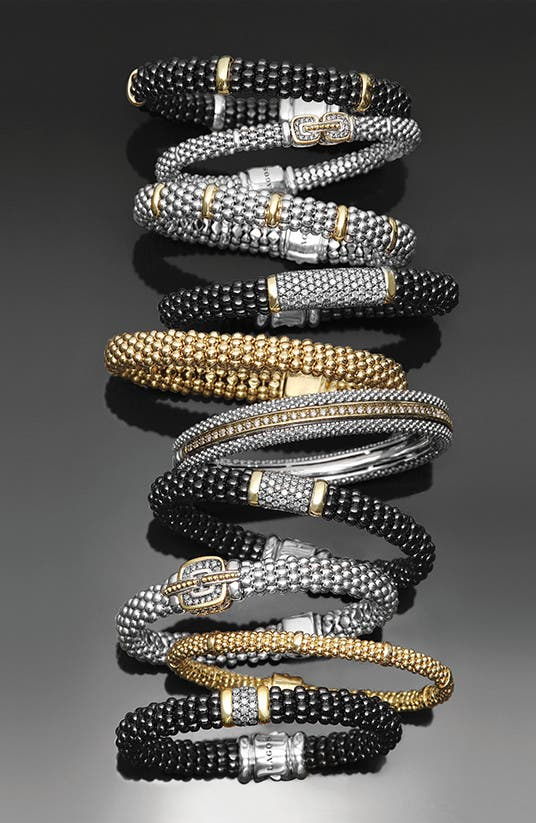 LAGOS jewelry.