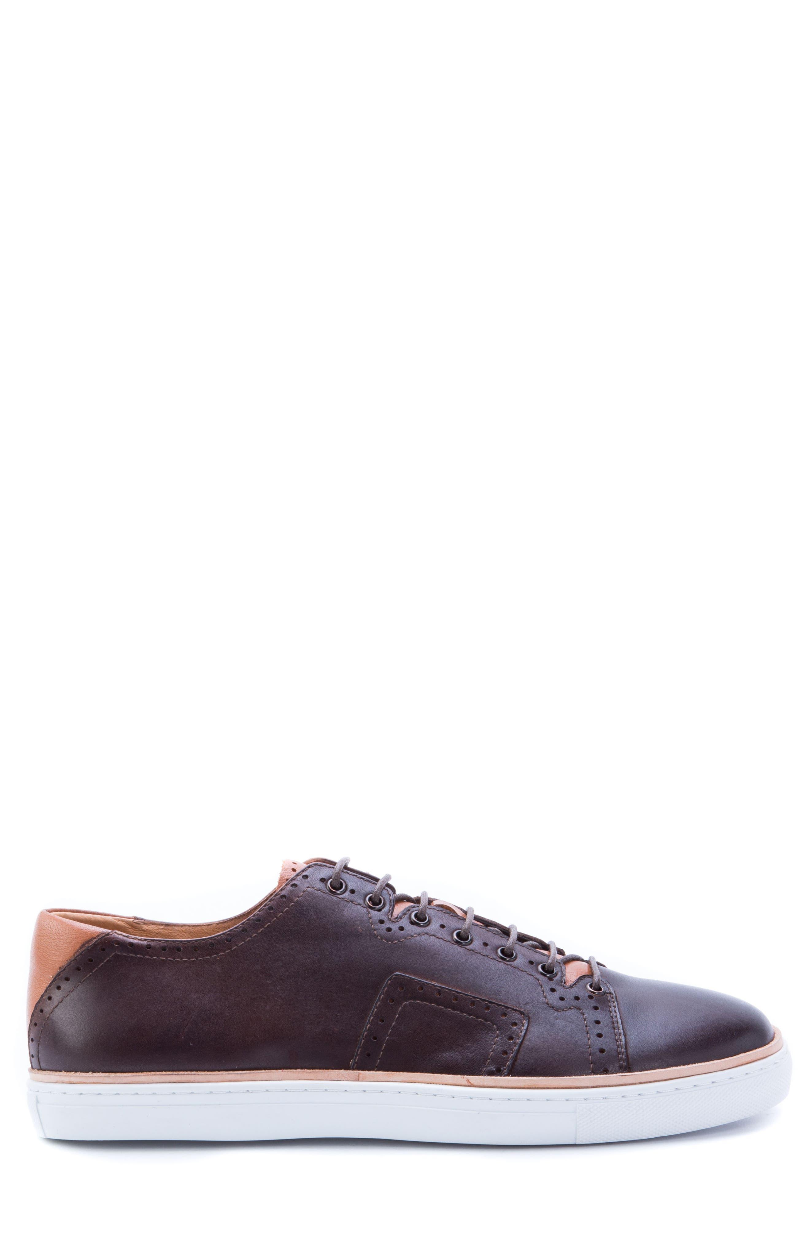 Marti Low Top Sneaker,                             Alternate thumbnail 3, color,                             200