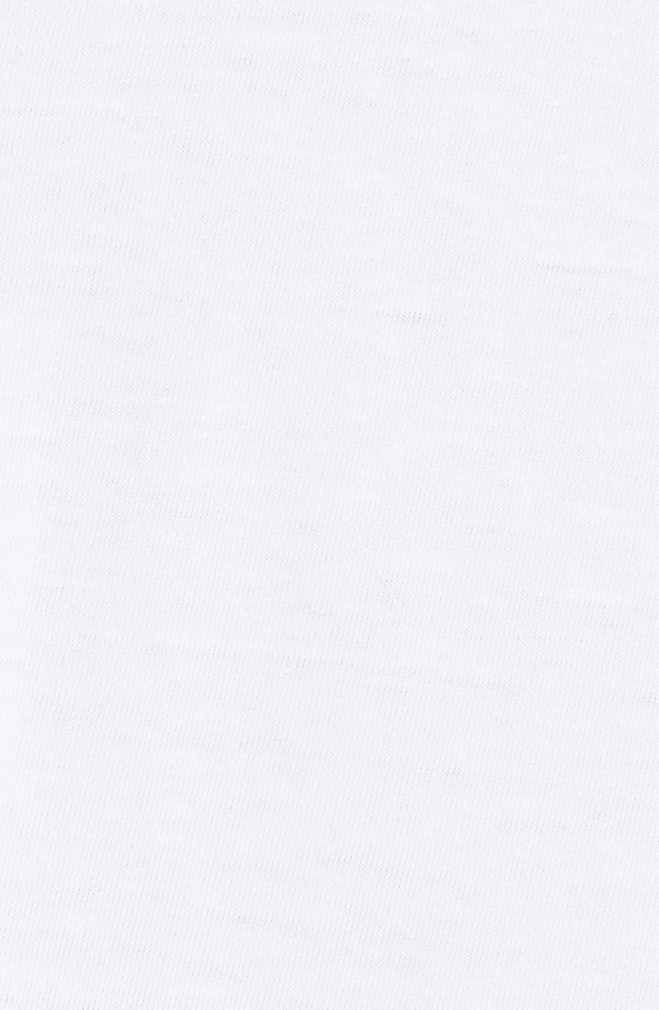 Patchwork Knit Tank,                             Alternate thumbnail 5, color,