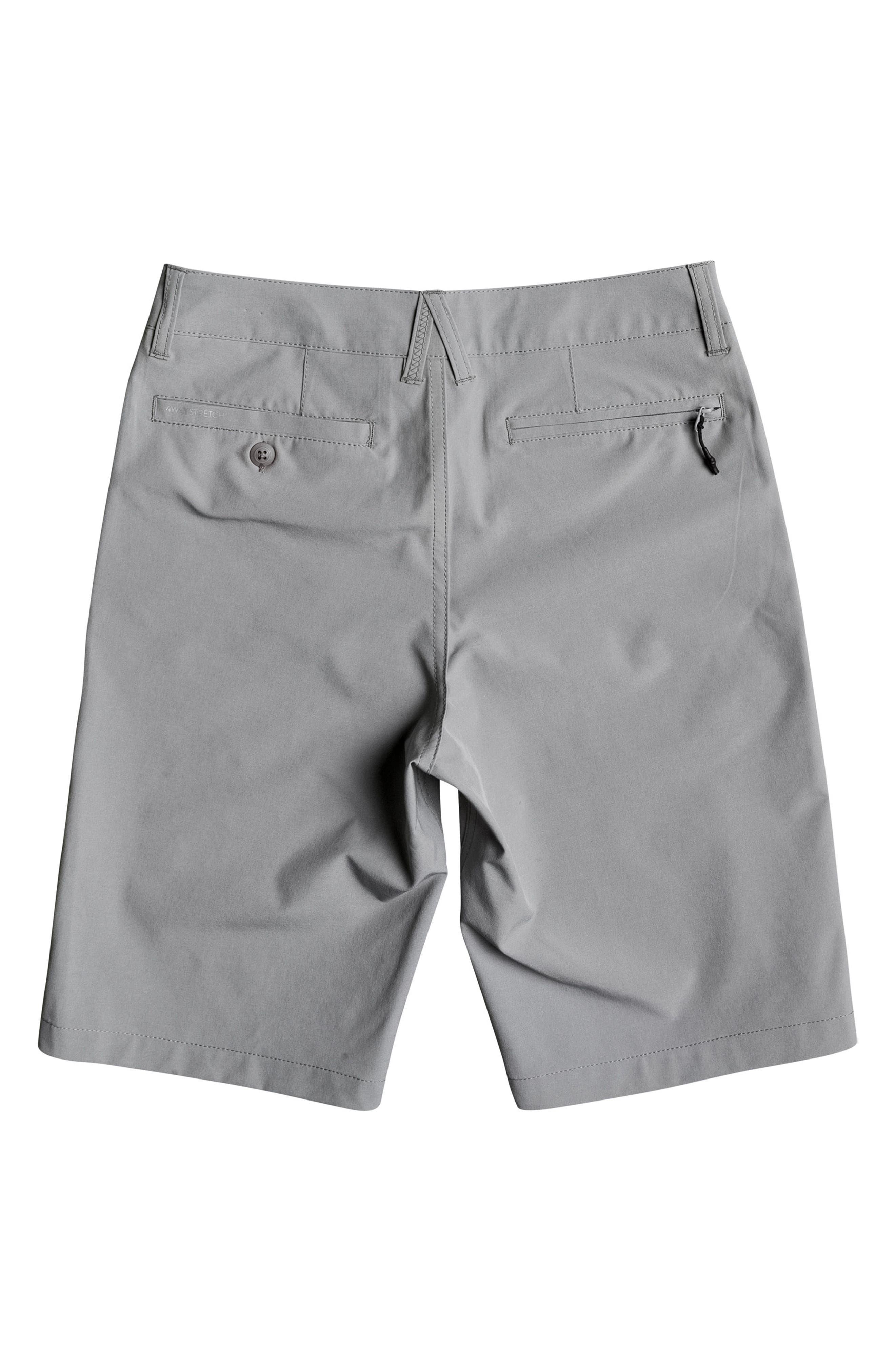 Union Amphibian Board Shorts,                             Alternate thumbnail 6, color,