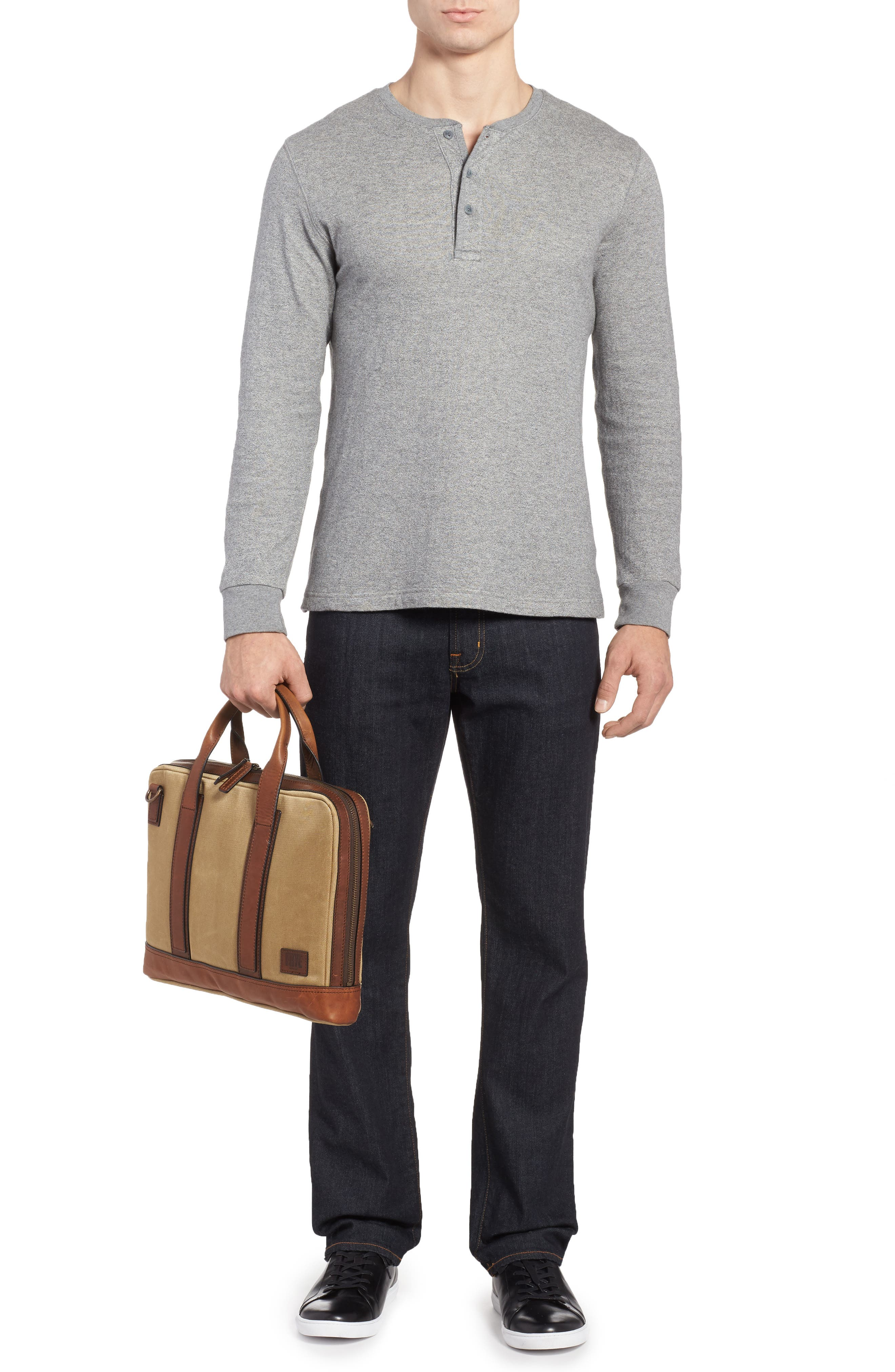 Carter Slim Briefcase,                             Alternate thumbnail 2, color,                             231
