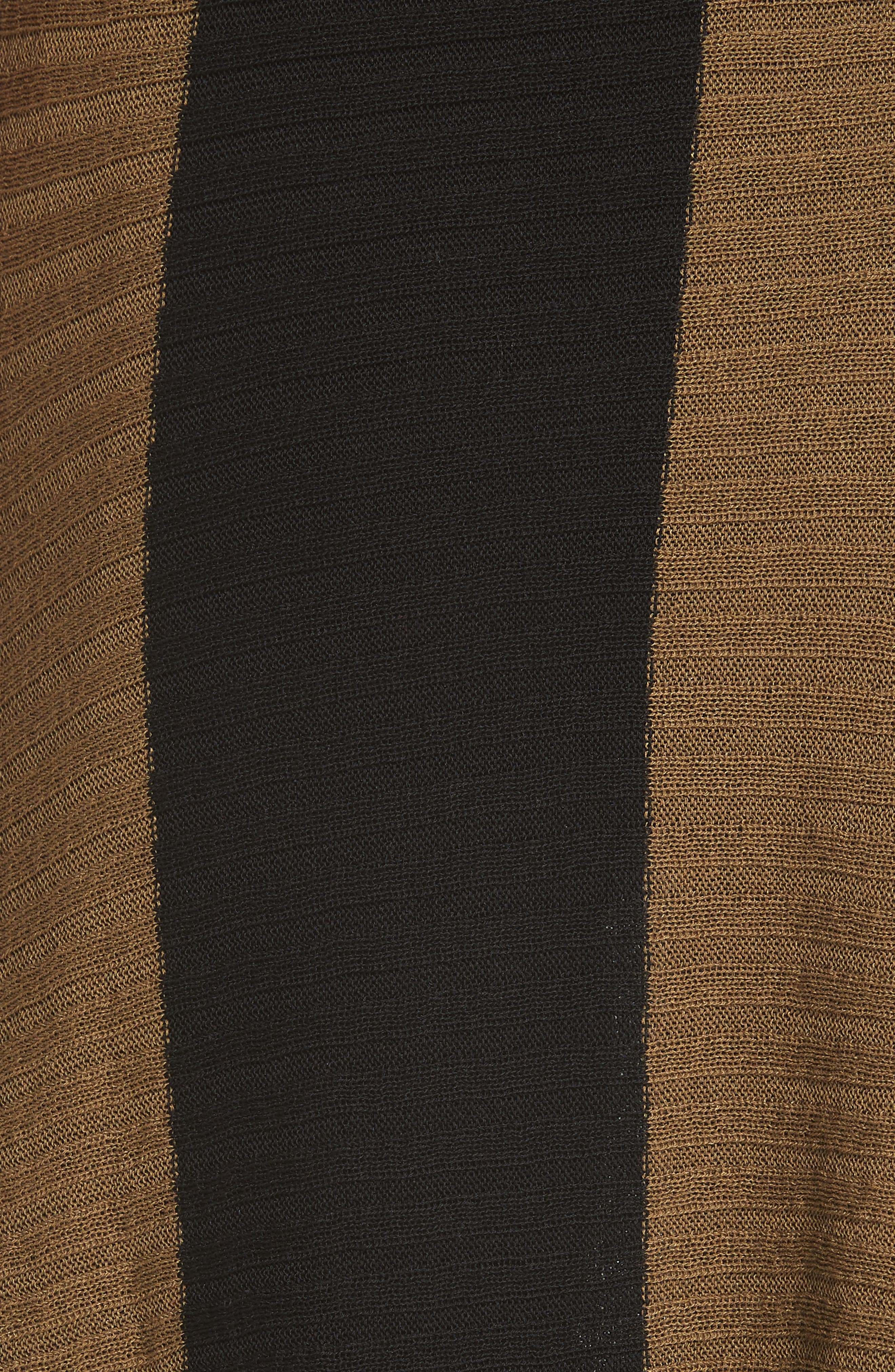 Marques'Almeida Draped Skirt,                             Alternate thumbnail 5, color,                             200