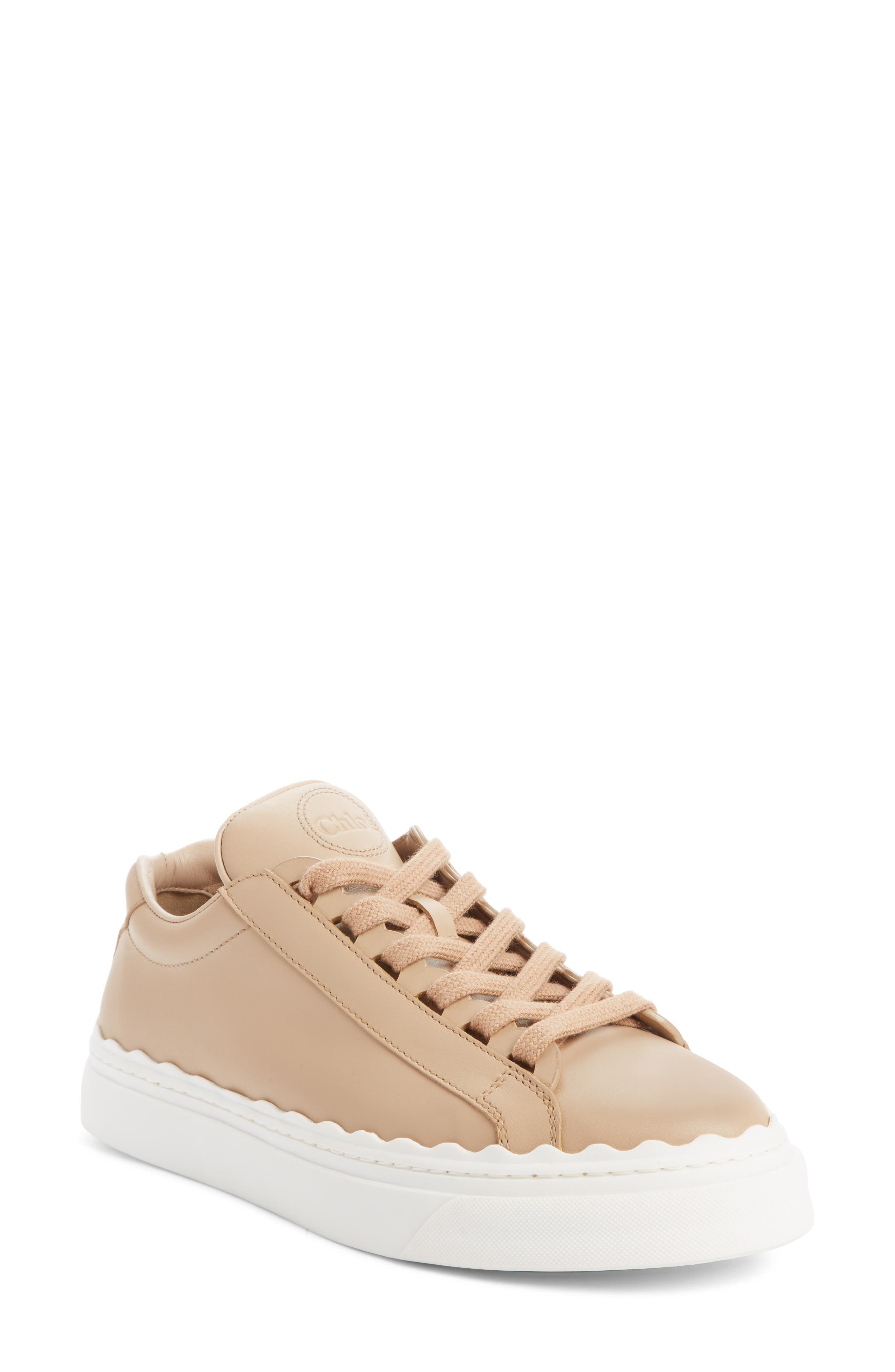 Chloe Lauren Sneaker, Brown