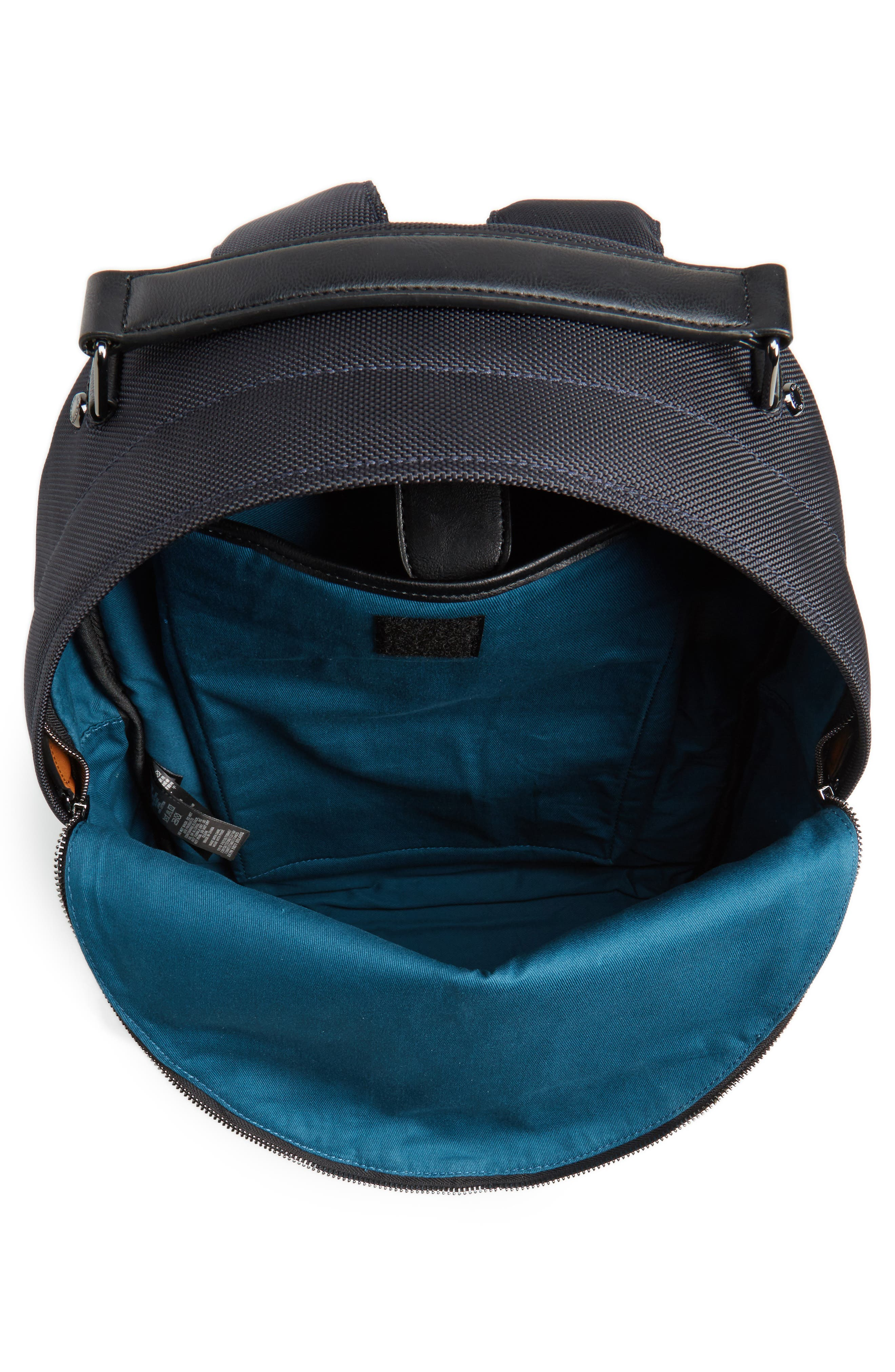 Solaris Backpack,                             Alternate thumbnail 4, color,                             410