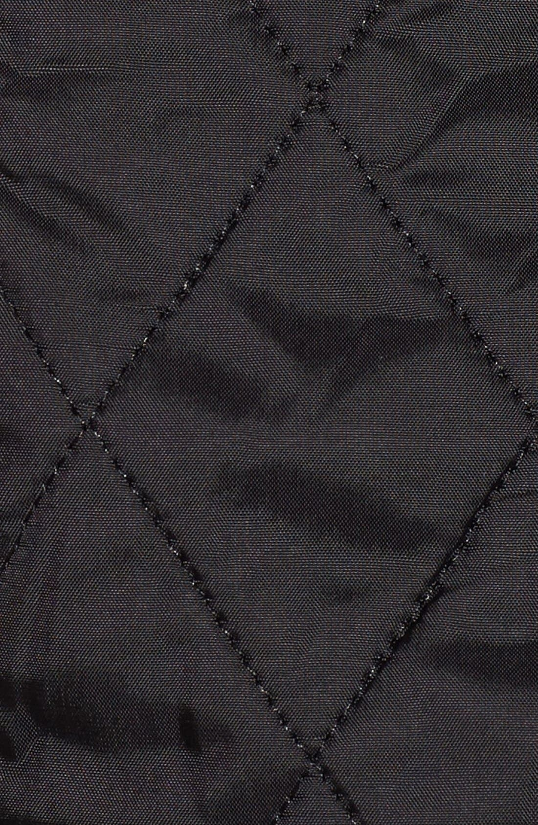 'Betty' Fleece Lined Quilted Liner,                             Alternate thumbnail 14, color,