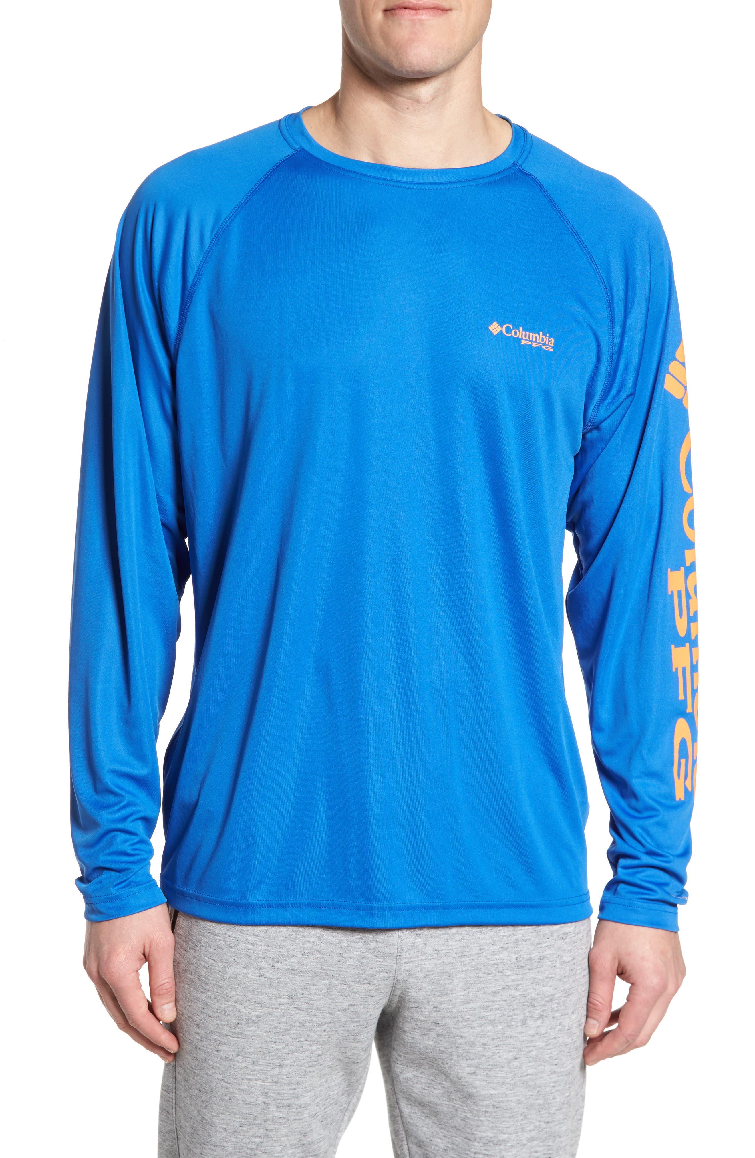 PFG Terminal Tackle Performance T-Shirt,                             Main thumbnail 6, color,