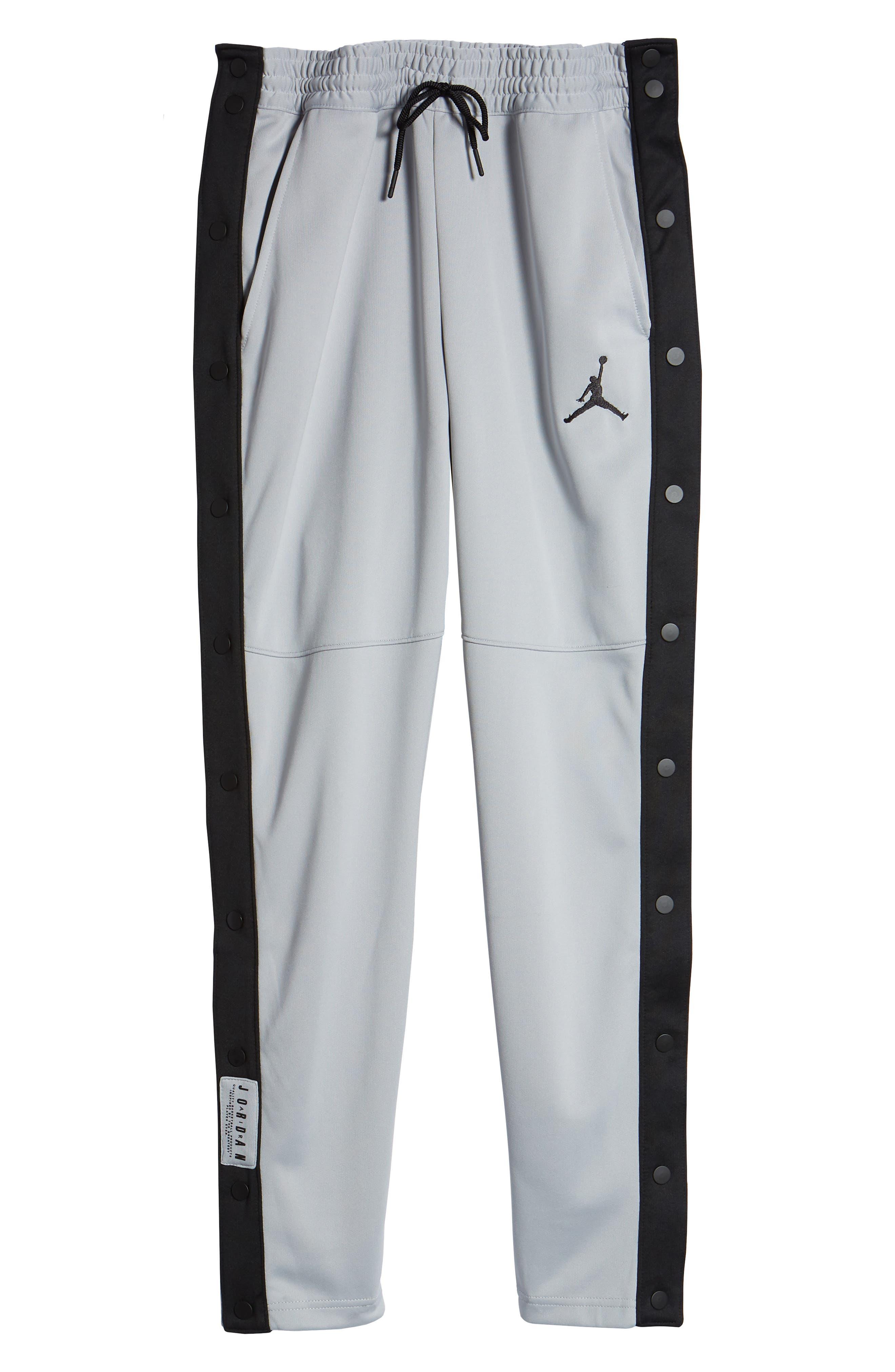 JORDAN,                             Nike Jordan Rise Tear-Away Jogger Pants,                             Alternate thumbnail 6, color,                             020