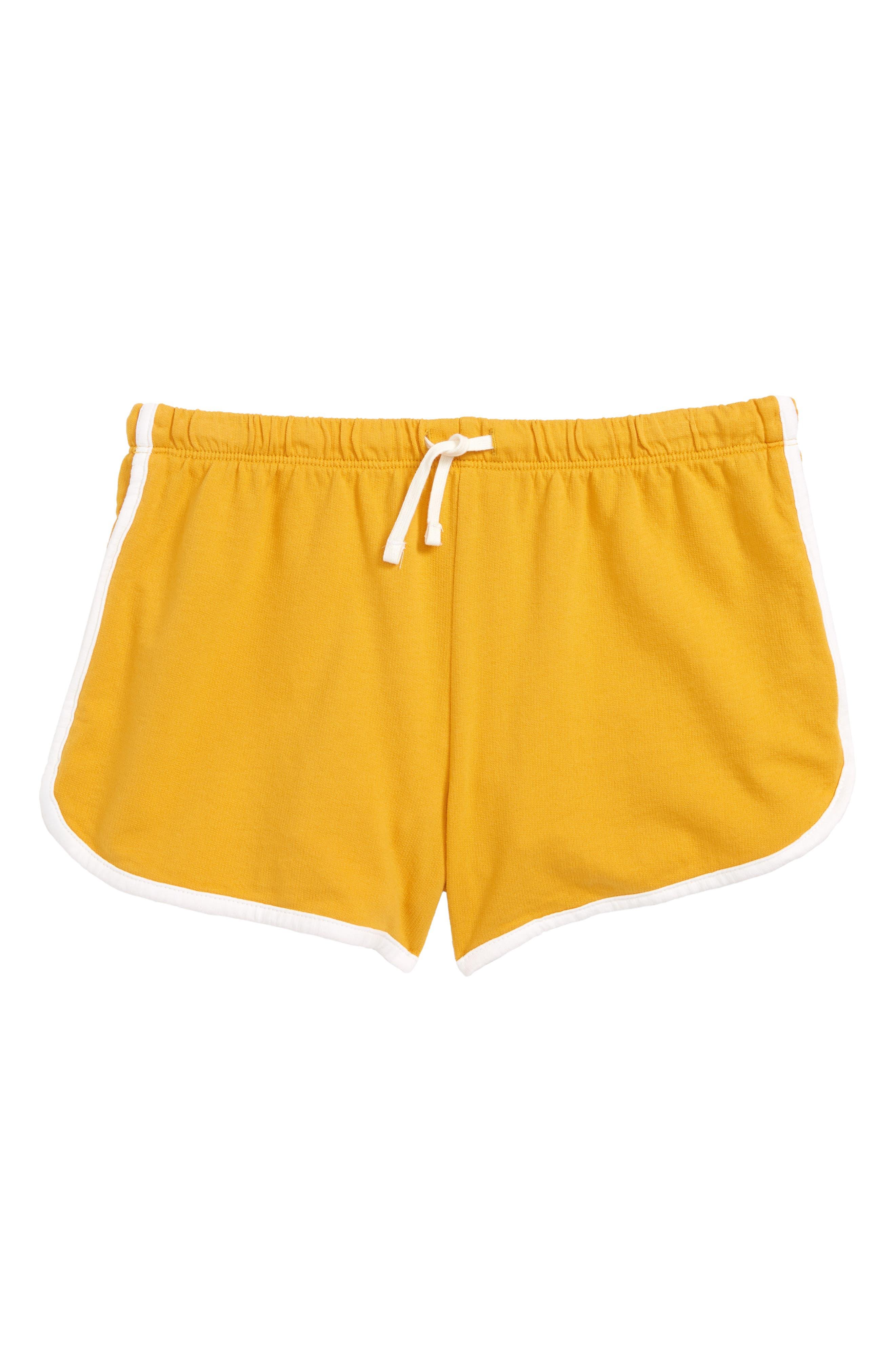 Cotton Dolphin Shorts,                             Main thumbnail 5, color,