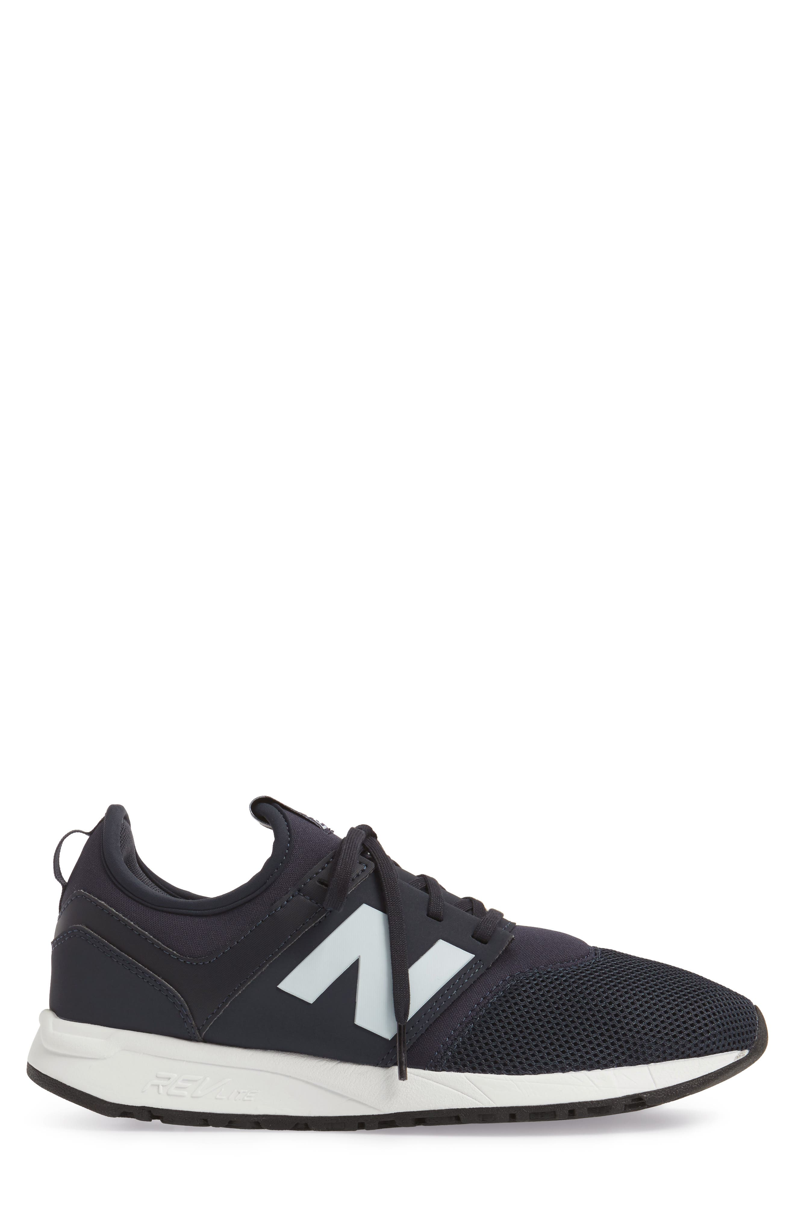 247 Modern Classic Sneaker,                             Alternate thumbnail 12, color,