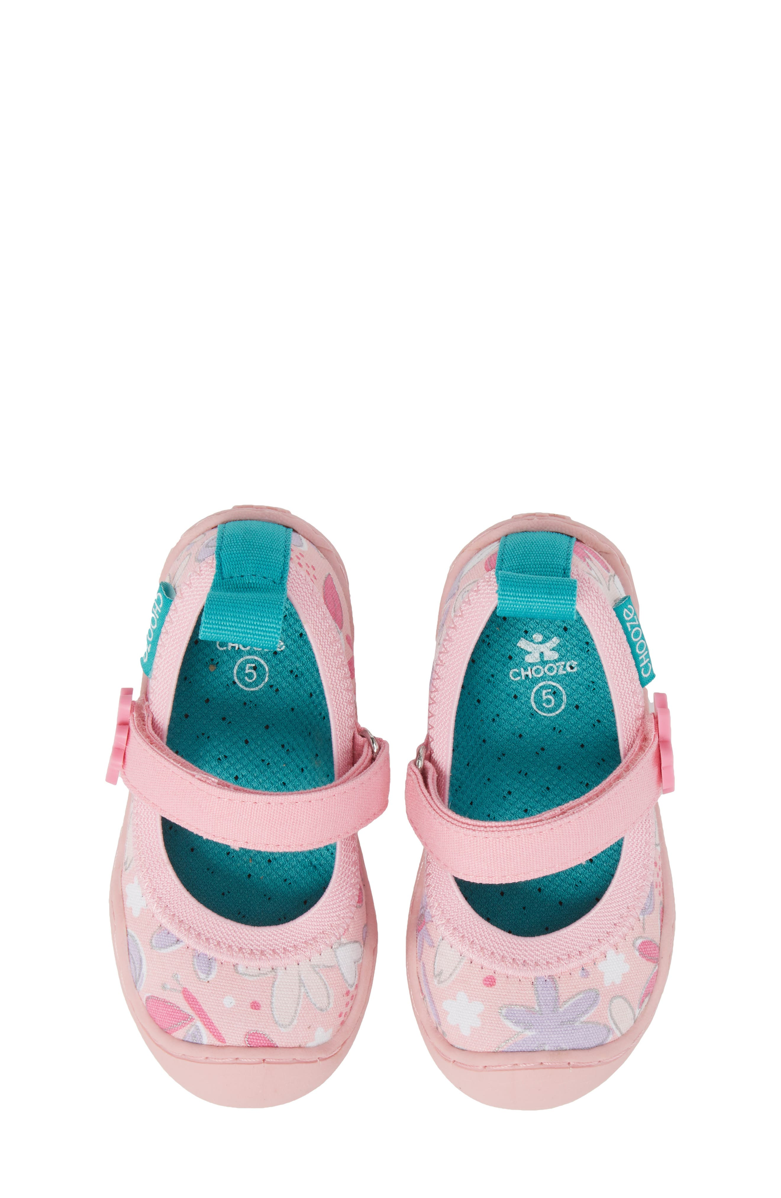 Steady Mary Jane Sneaker,                         Main,                         color, BOUQUET