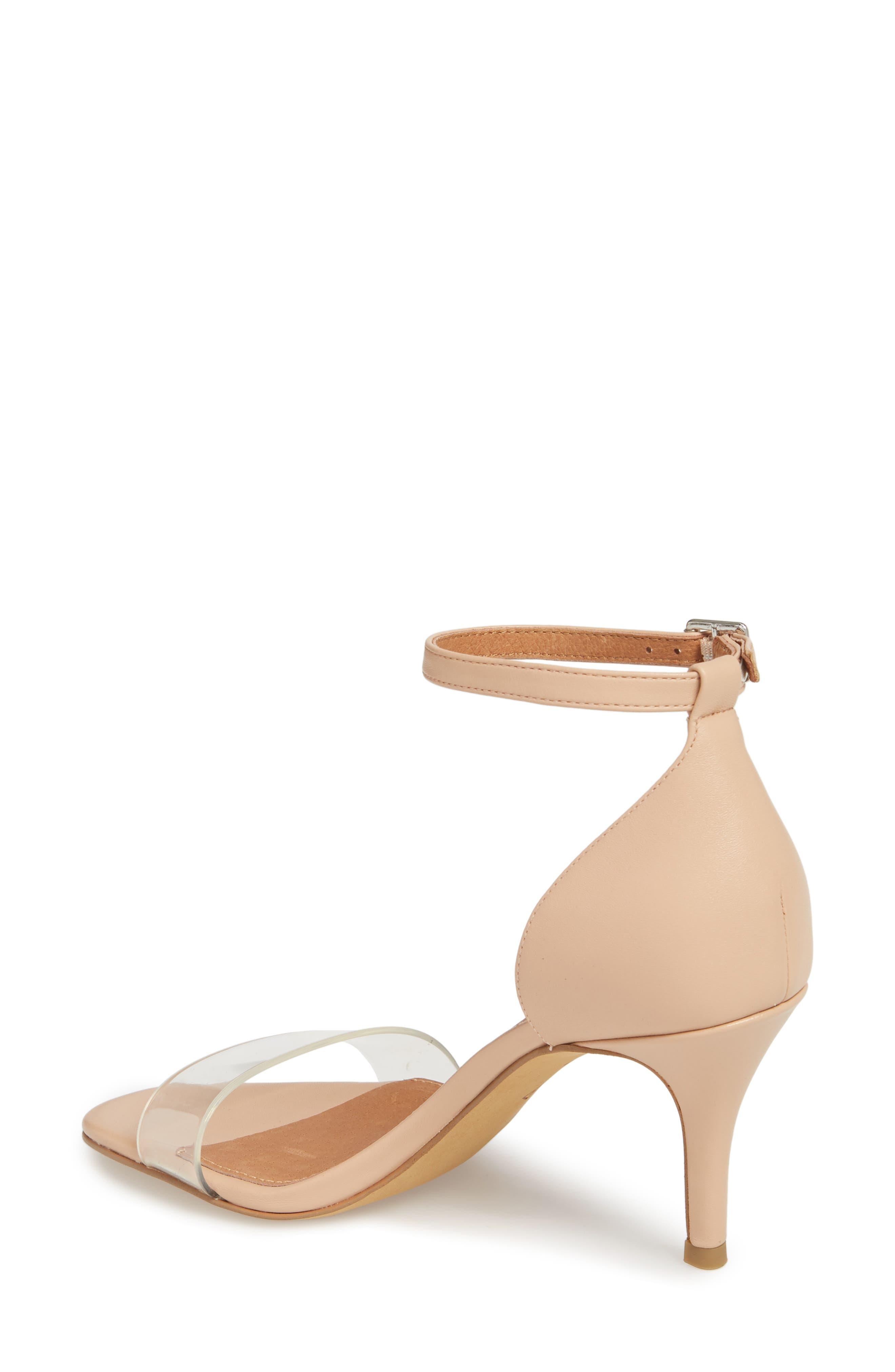 Audrey Ankle Strap Sandal,                             Alternate thumbnail 32, color,