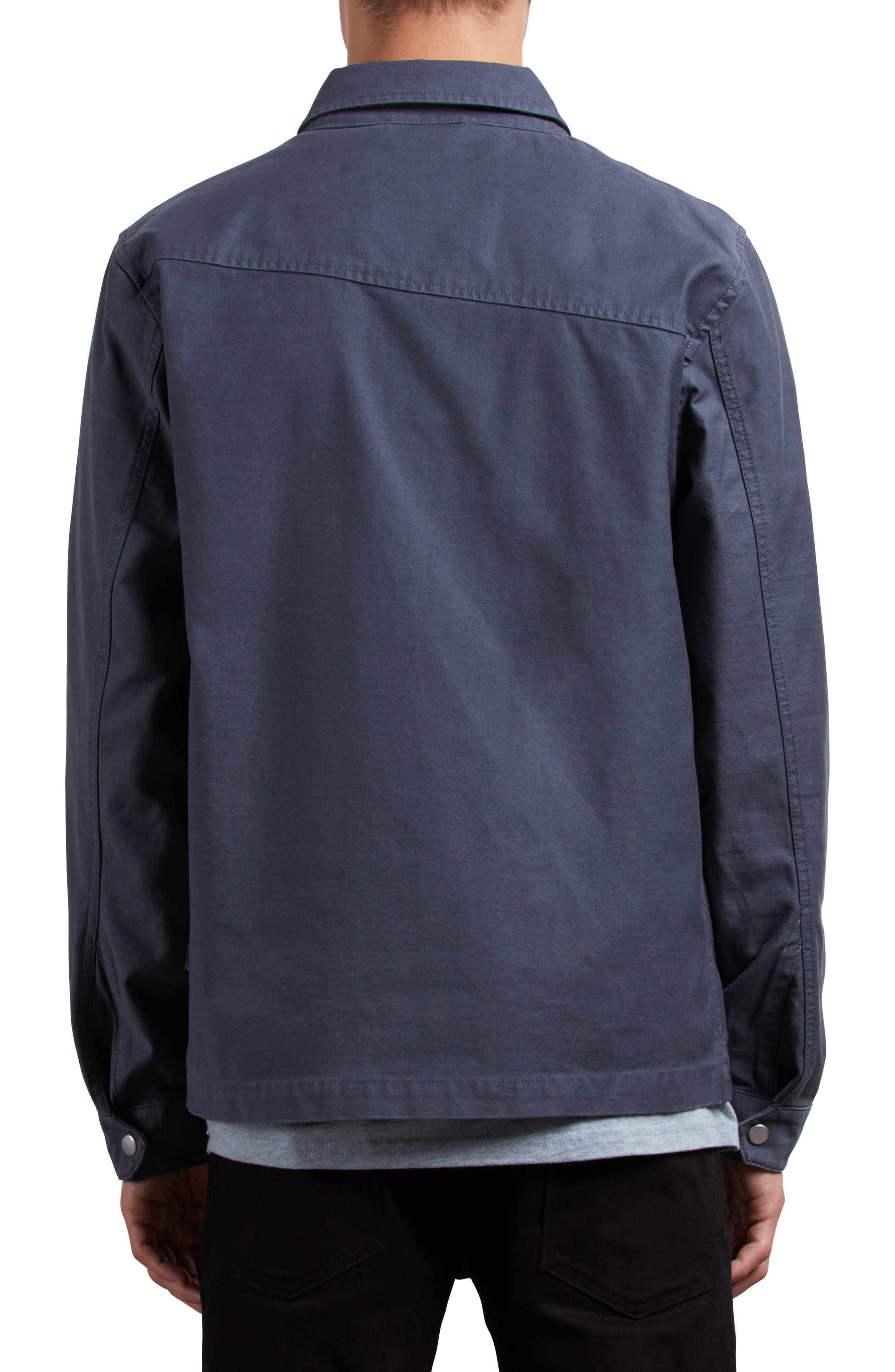 Burkey Jacket,                             Alternate thumbnail 2, color,                             402