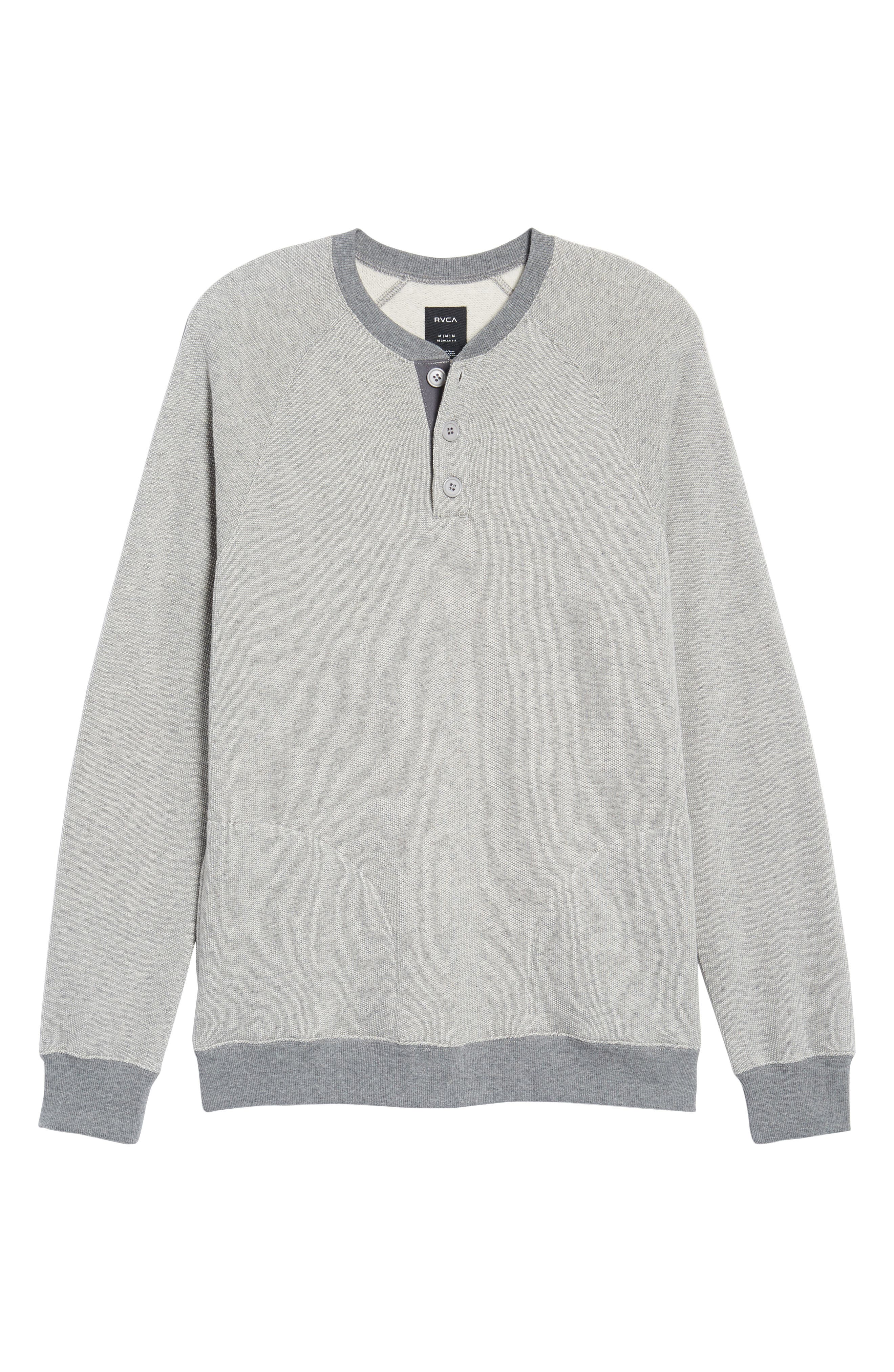 Capo Henley Pullover,                             Alternate thumbnail 6, color,                             051