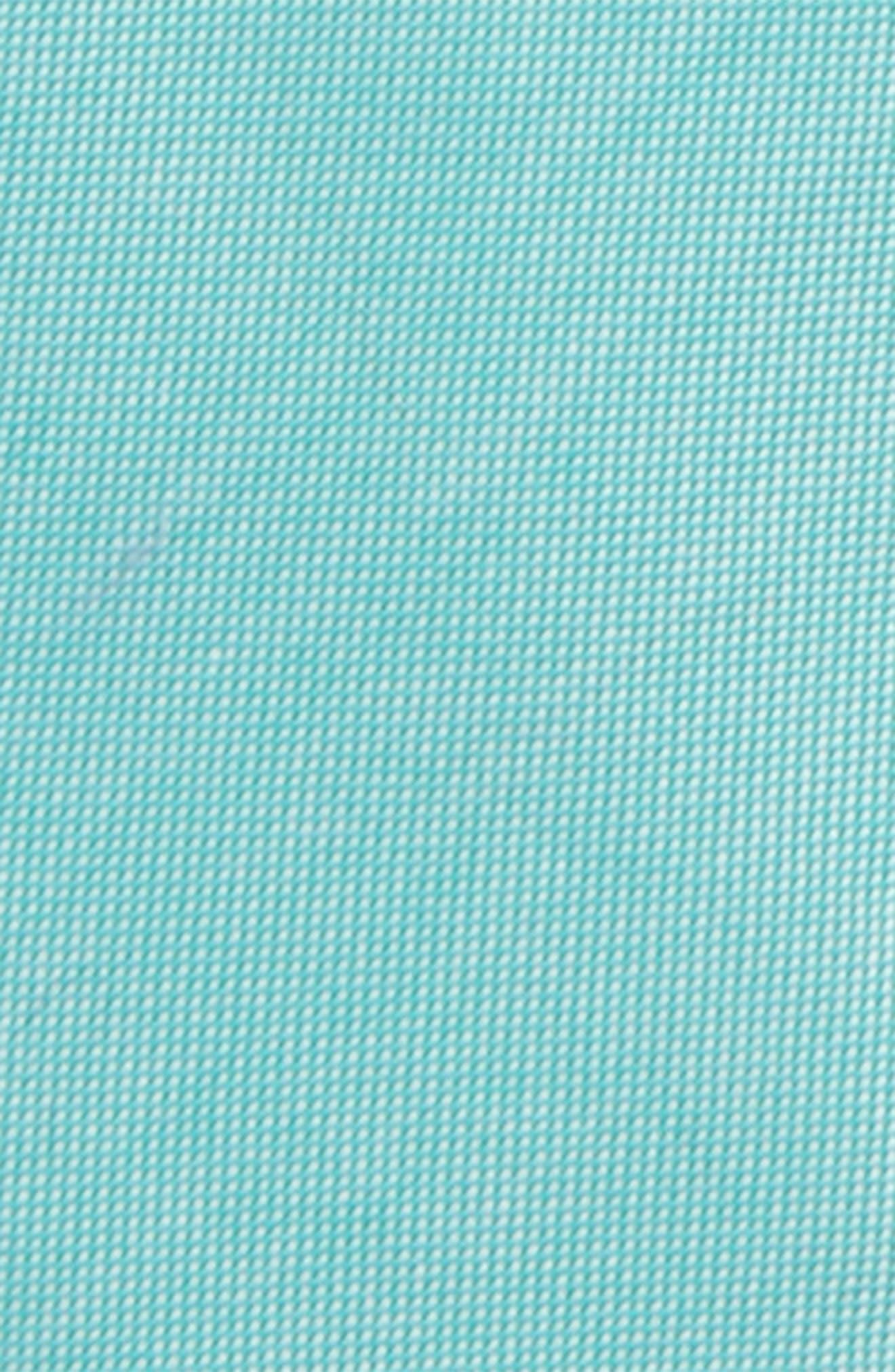 Solid Cotton Zipper Tie,                             Alternate thumbnail 11, color,