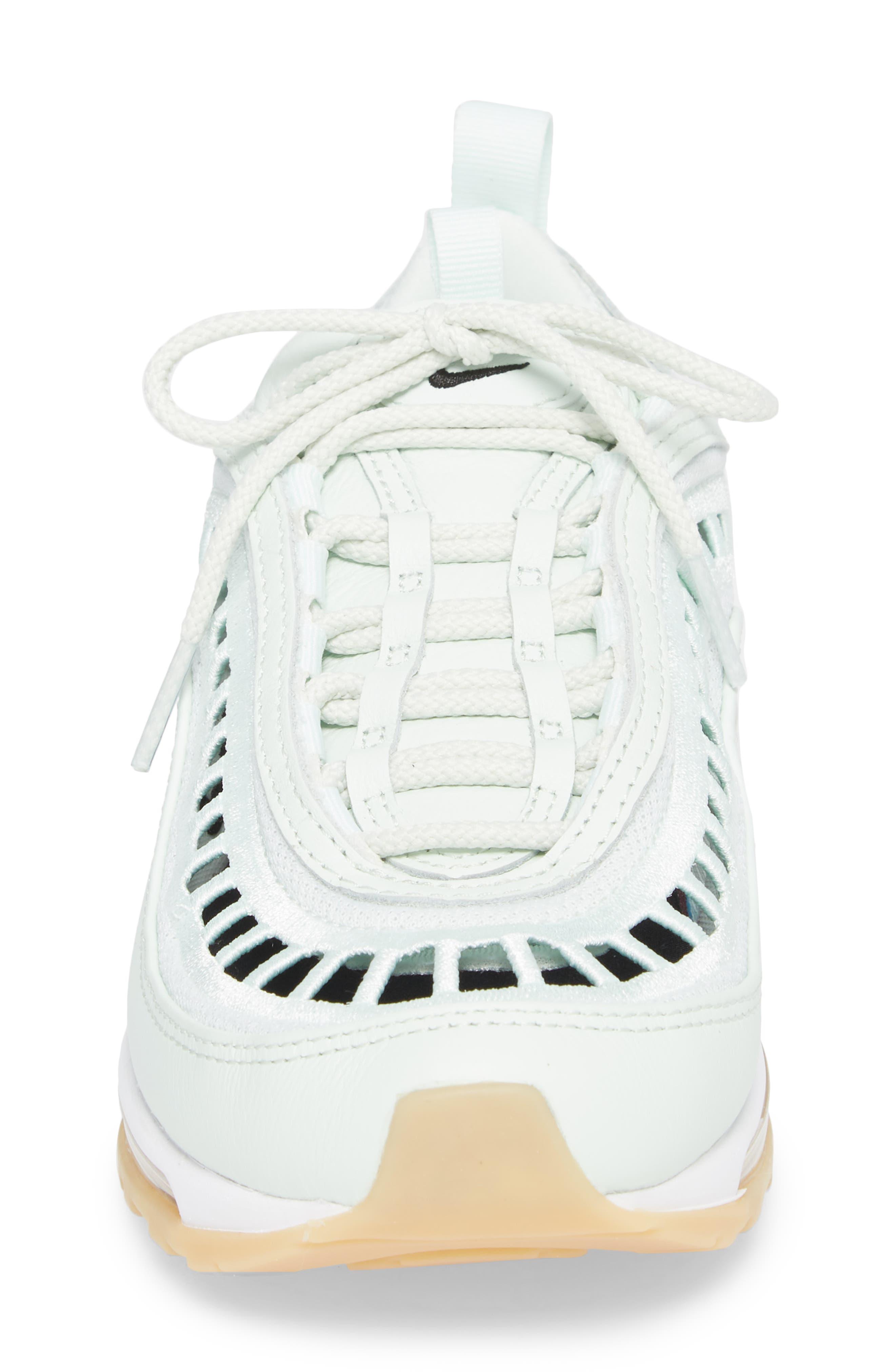 Air Max 97 Ultra '17 SI Sneaker,                             Alternate thumbnail 4, color,                             020