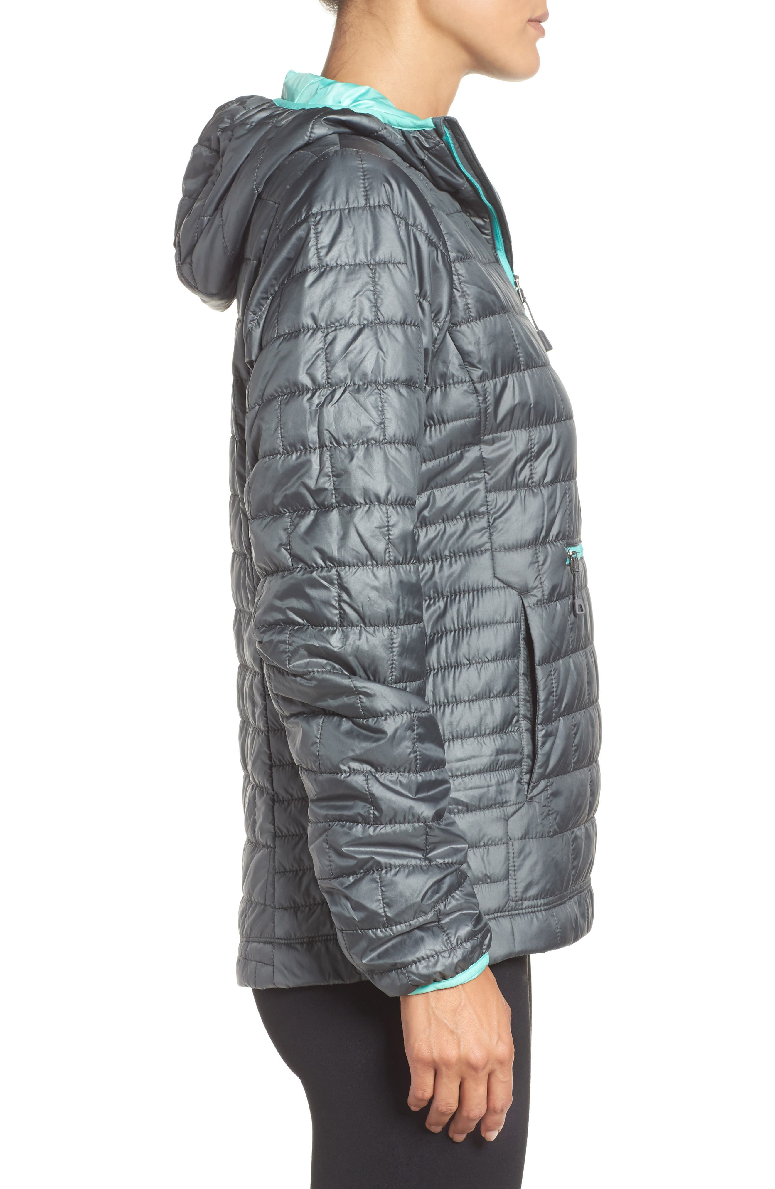 Nano Puff<sup>®</sup> Bivy Water Resistant Jacket,                             Alternate thumbnail 20, color,