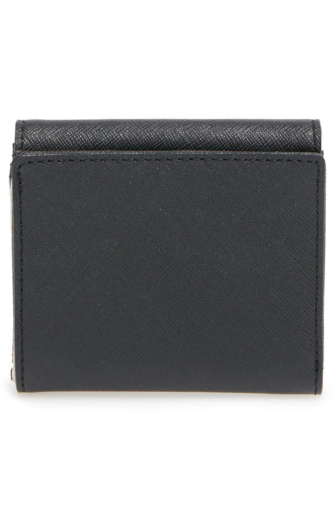'cedar street - tavy' leather wallet,                             Alternate thumbnail 2, color,                             001