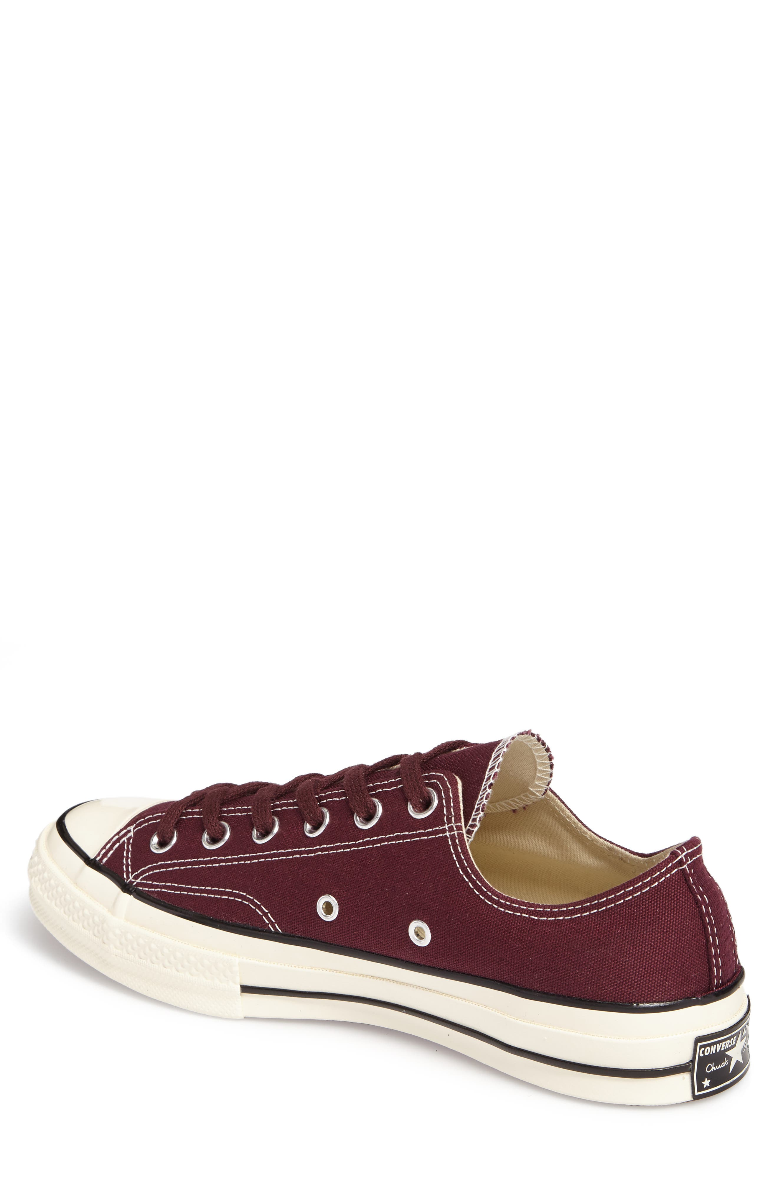 Chuck Taylor<sup>®</sup> All Star<sup>®</sup> '70 Low Sneaker,                             Alternate thumbnail 10, color,