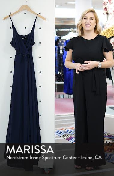 Calalilly Maxi Dress, sales video thumbnail