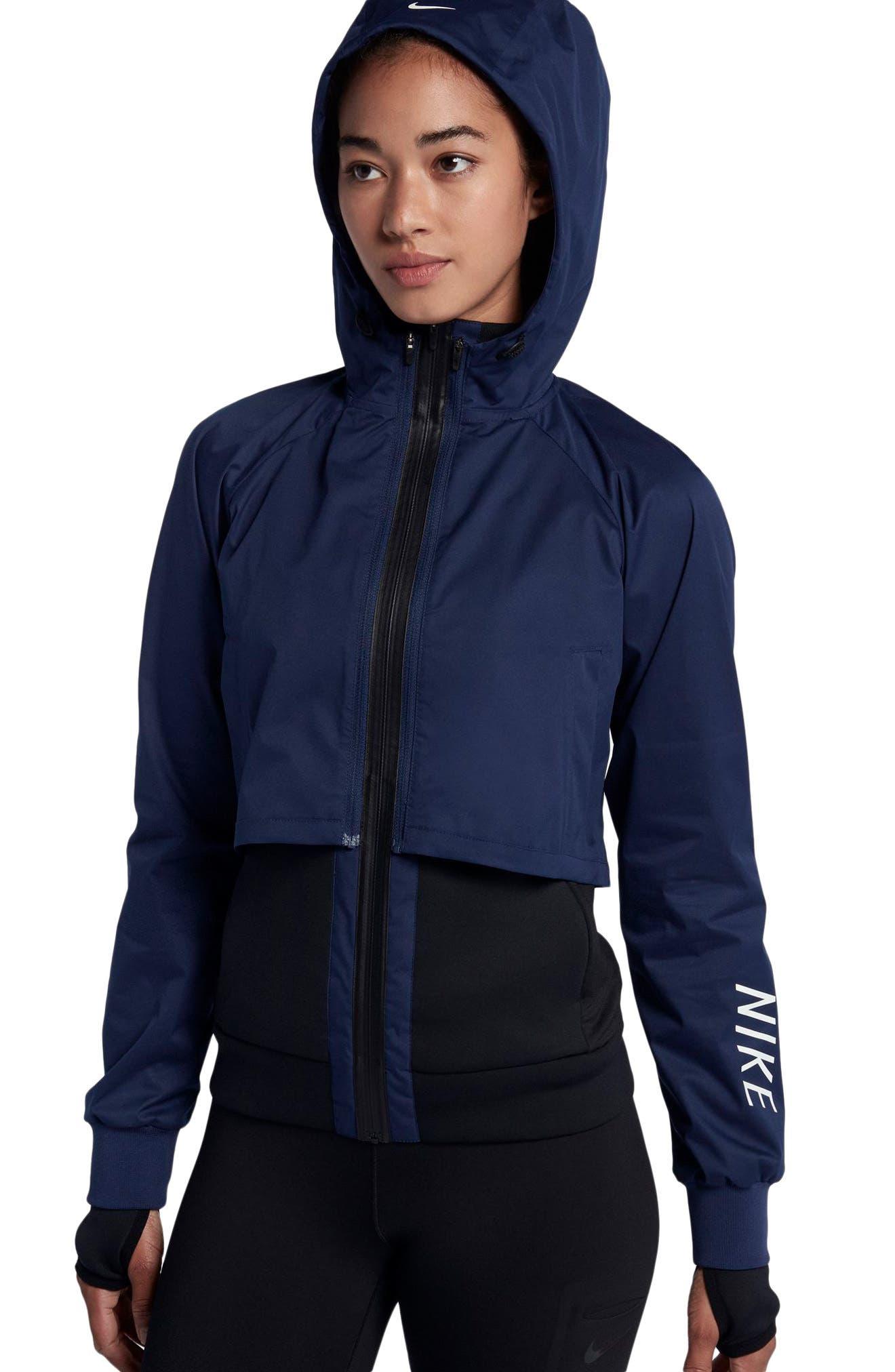 Therma Shield 2-in-1 Training Jacket,                             Main thumbnail 1, color,                             429