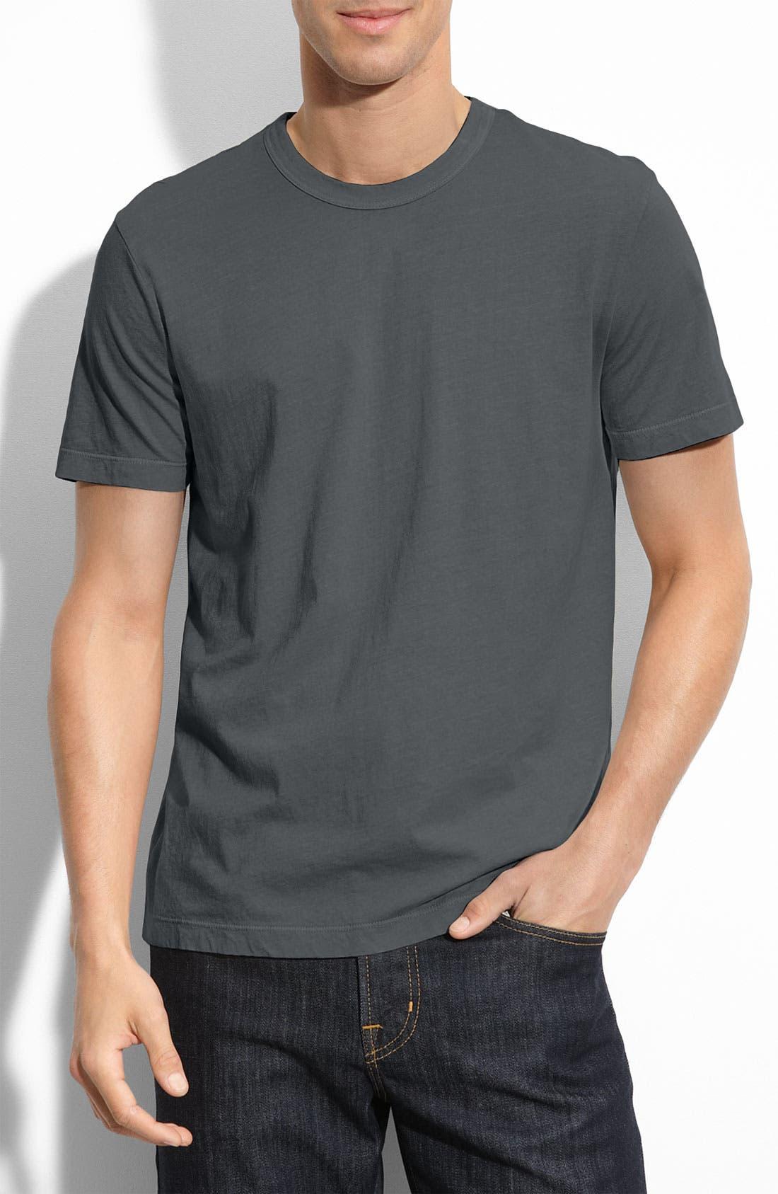 Crewneck Jersey T-Shirt,                             Main thumbnail 31, color,
