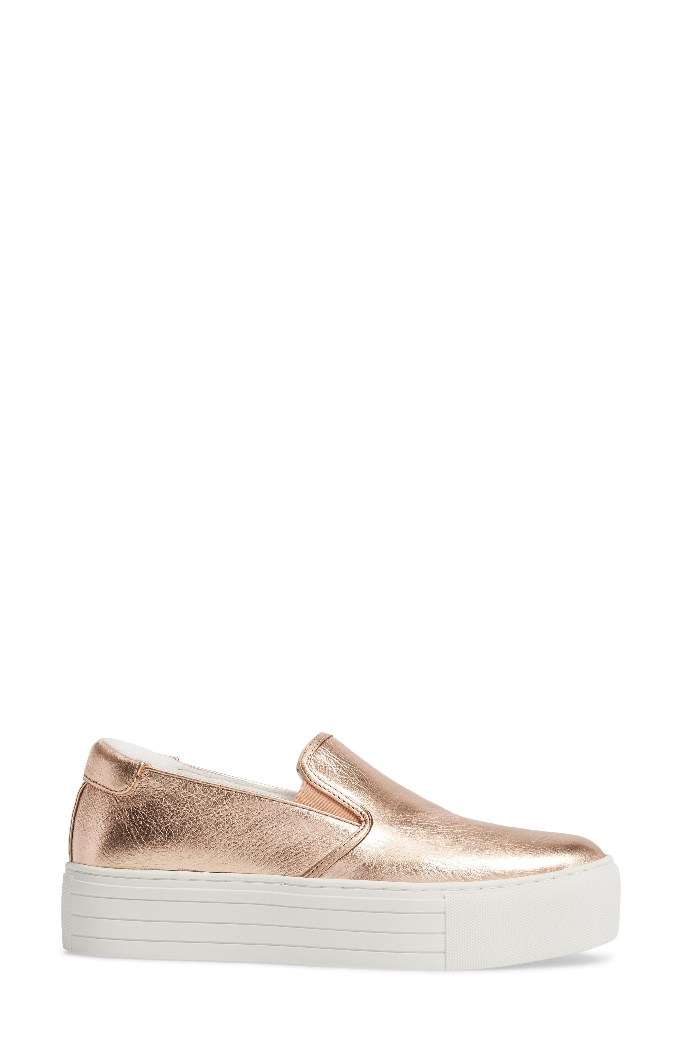 Joanie Slip-On Platform Sneaker,                             Alternate thumbnail 29, color,