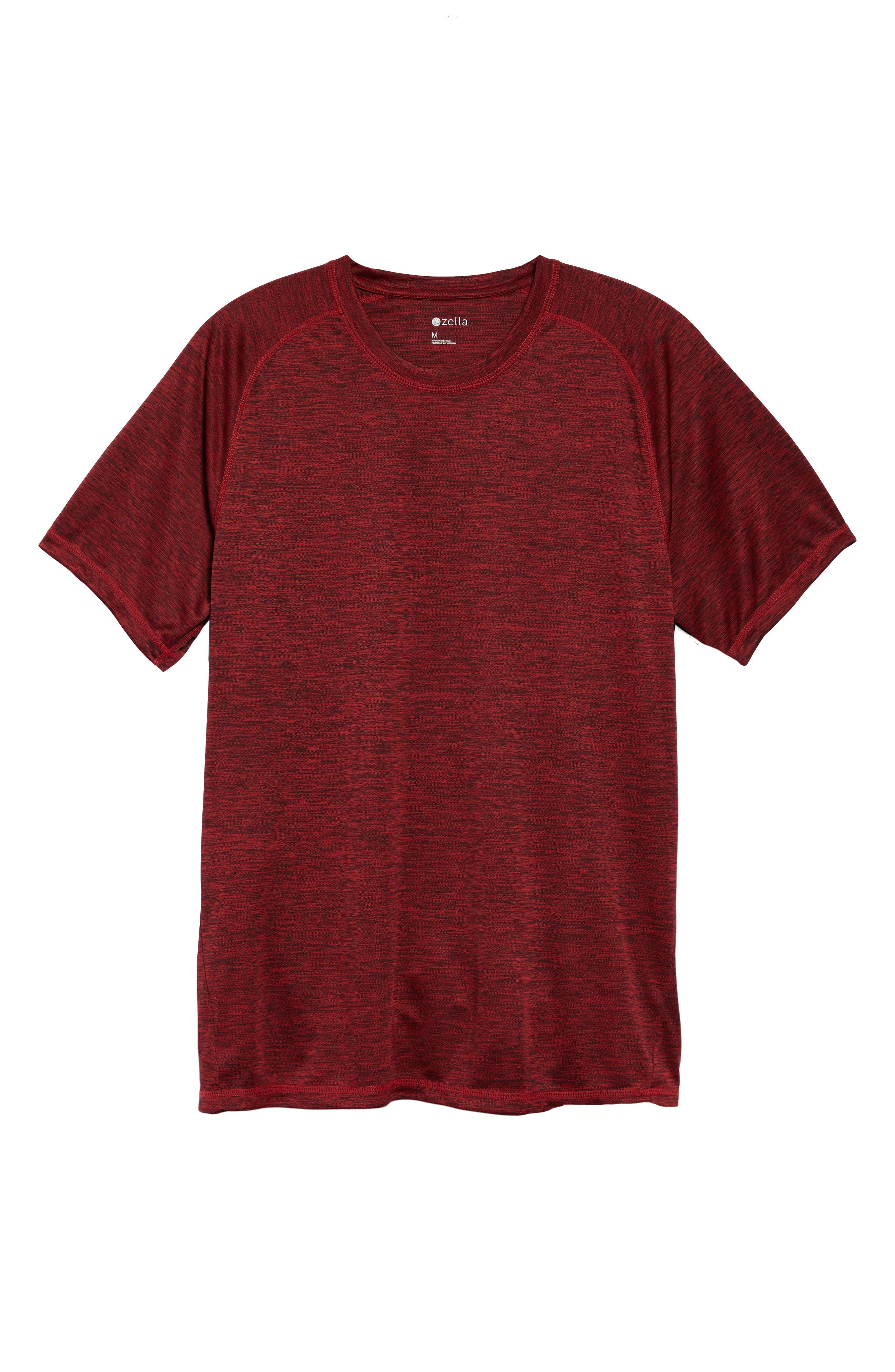 Triplite T-Shirt,                             Alternate thumbnail 78, color,